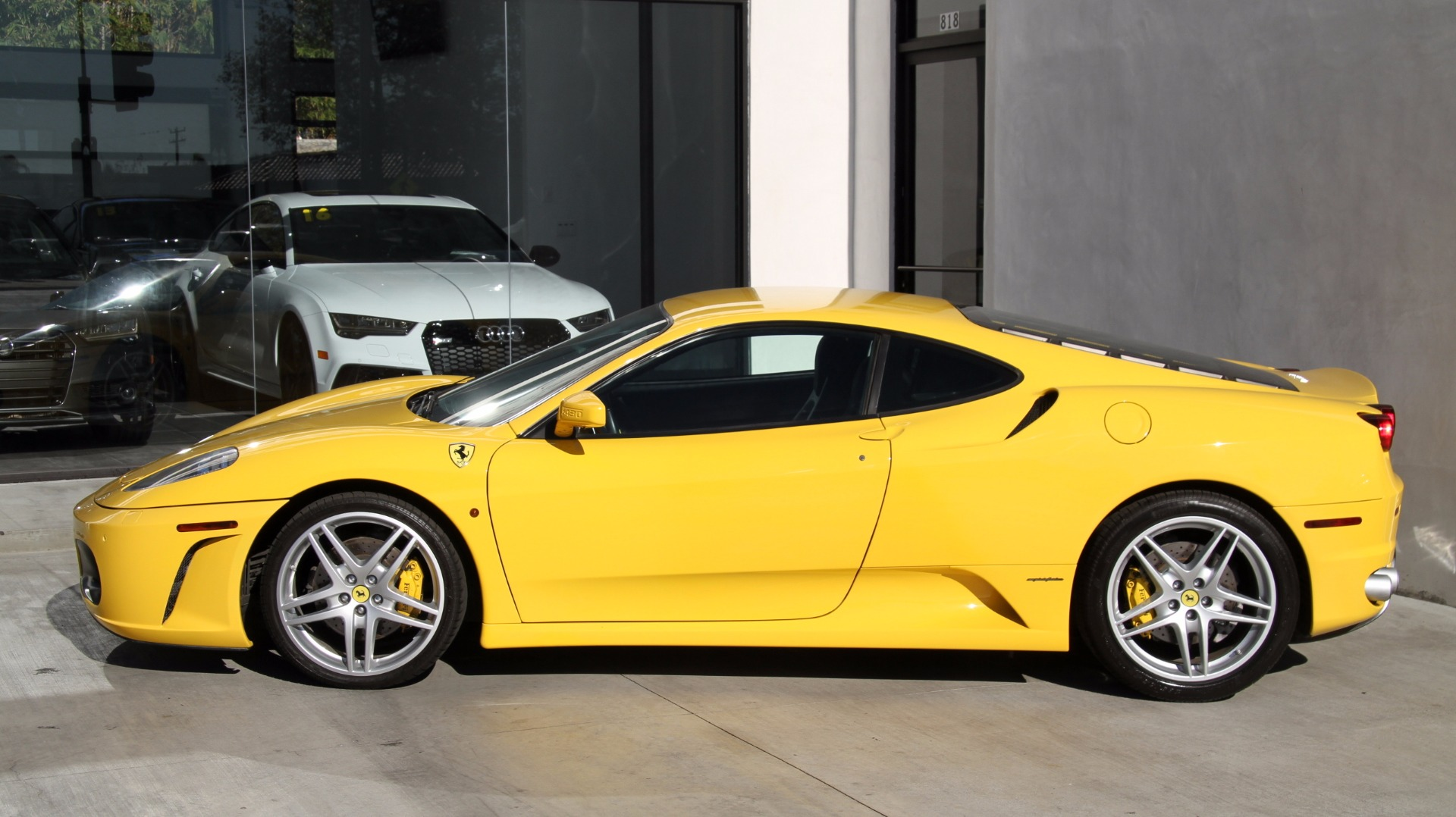 How To Get A Free Carfax Report >> 2007 Ferrari F430 F1 Stock # 5483A for sale near Redondo