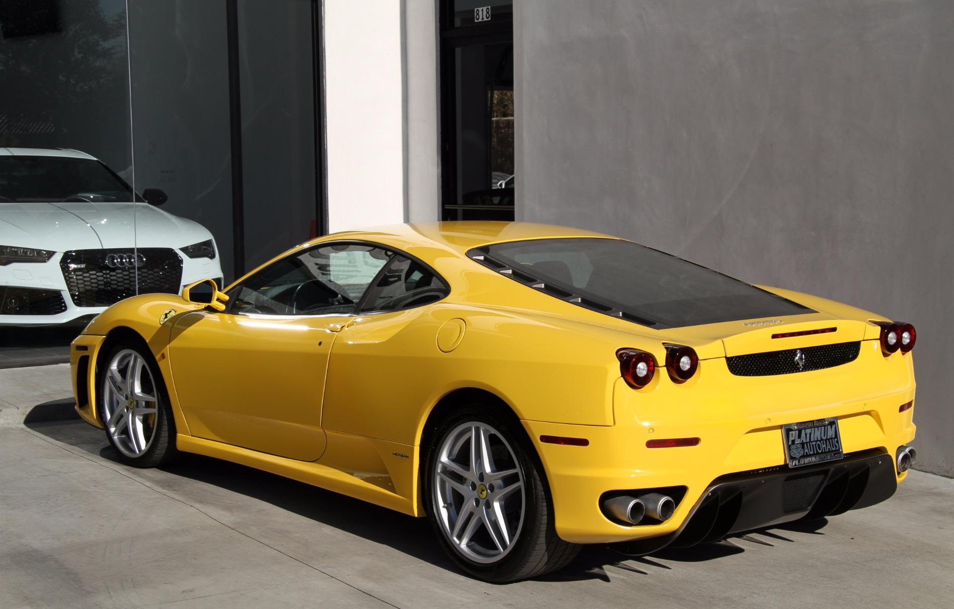 2007 Ferrari F430 F1 Stock # 5483A for sale near Redondo ...