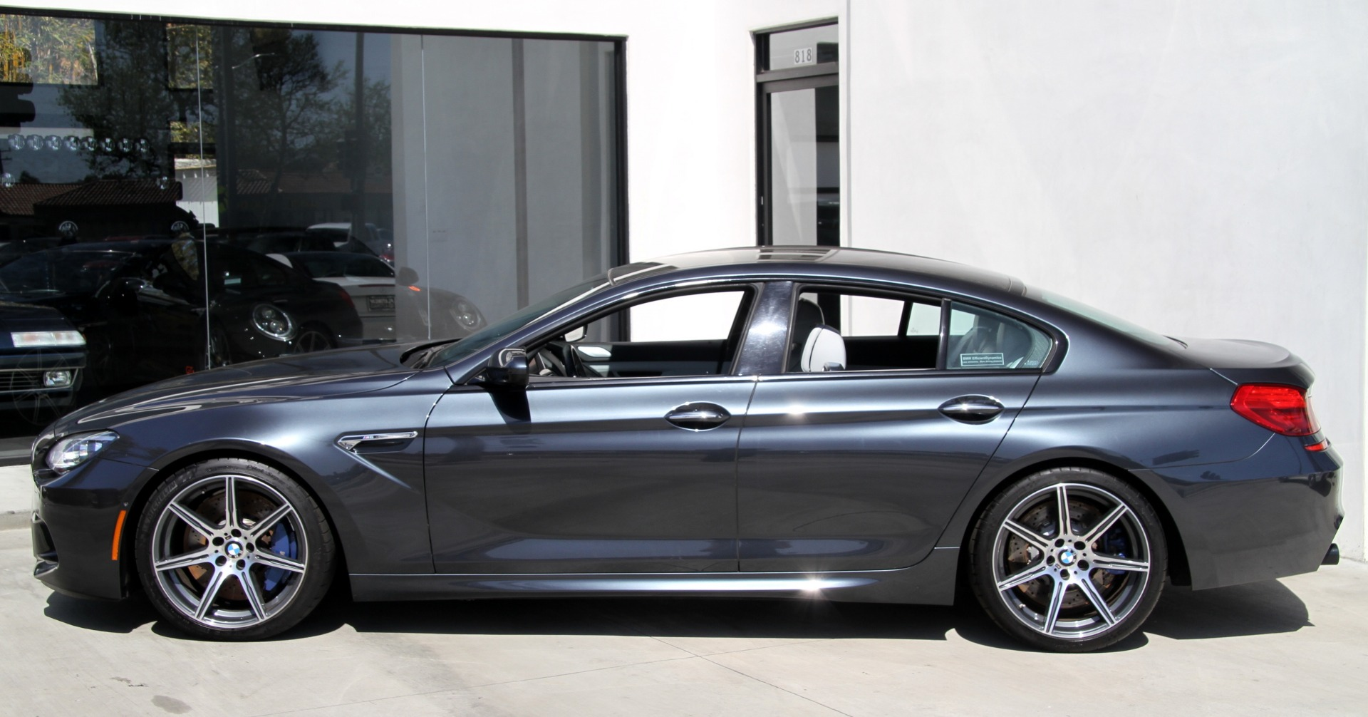 Bmw Dealer Near Me >> 2015 BMW M6 Gran Coupe ** Competition Pkg ** Stock # 6056 for sale near Redondo Beach, CA | CA ...
