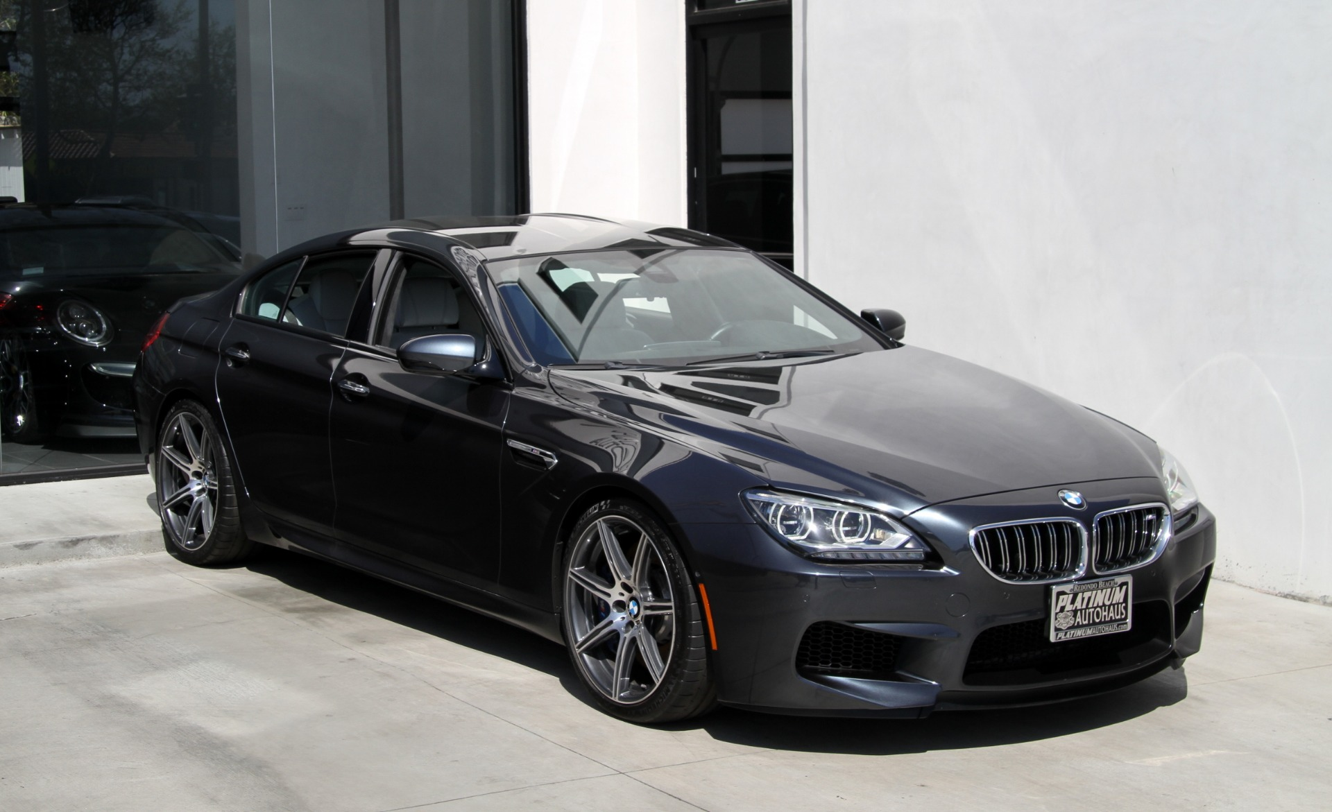 2015 bmw m6 gran coupe competition pkg stock 6056 for sale near redondo beach ca ca. Black Bedroom Furniture Sets. Home Design Ideas