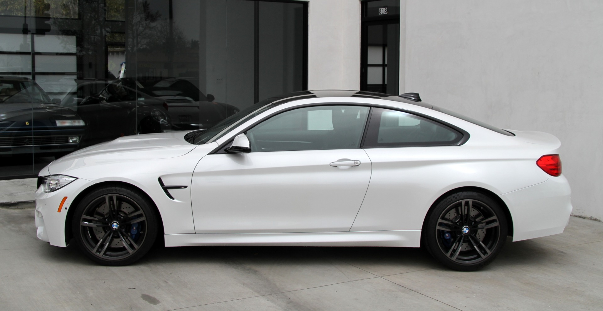 BMW Dealership Near Me >> 2015 BMW M4 ** Carbon Fiber Roof ** Stock # 6151 for sale ...