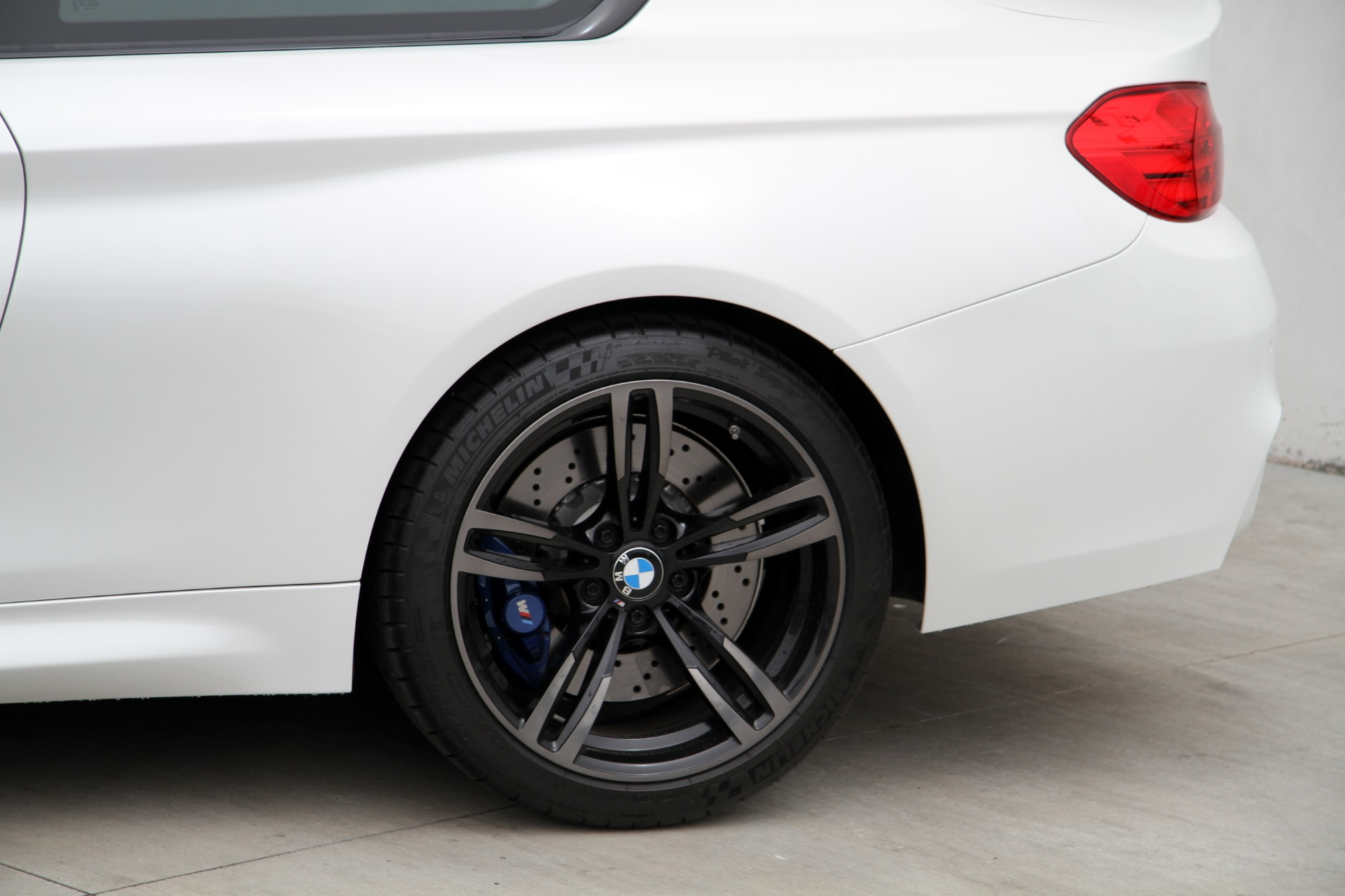 2015 Bmw M4 Carbon Fiber Roof Stock 6151 For Sale