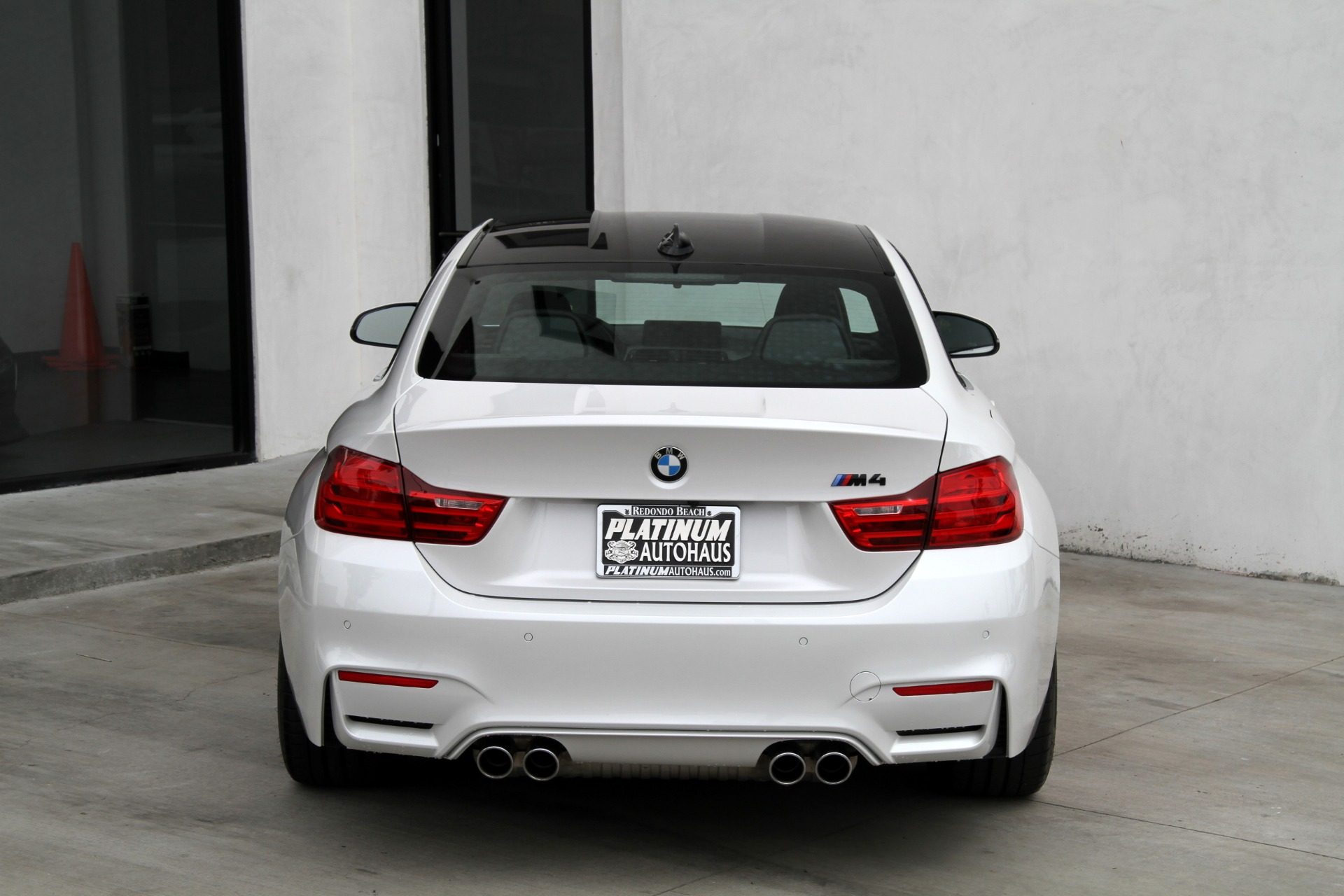Used BMW M4 >> 2015 BMW M4 ** Carbon Fiber Roof ** Stock # 6151 for sale ...