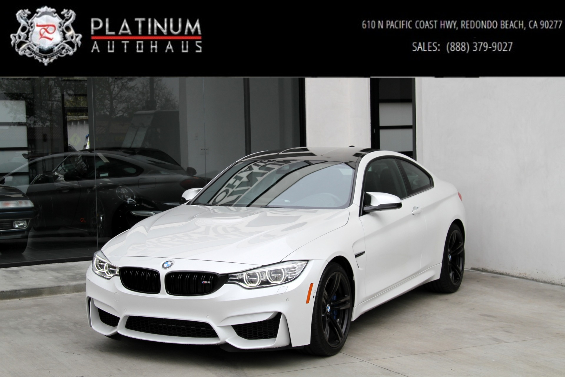 Bmw Dealership Near Me >> 2015 BMW M4 ** Carbon Fiber Roof ** Stock # 6151 for sale near Redondo Beach, CA | CA BMW Dealer