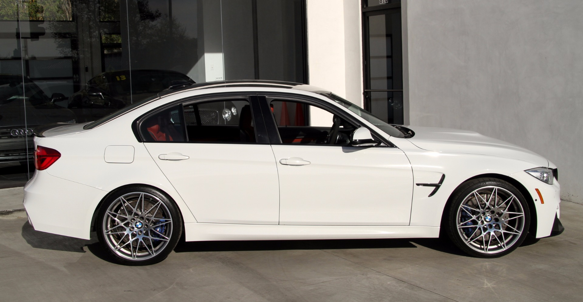 BMW Dealership Near Me >> 2016 BMW M3 ** COMPETITION PACKAGE ** Stock # 6058 for ...