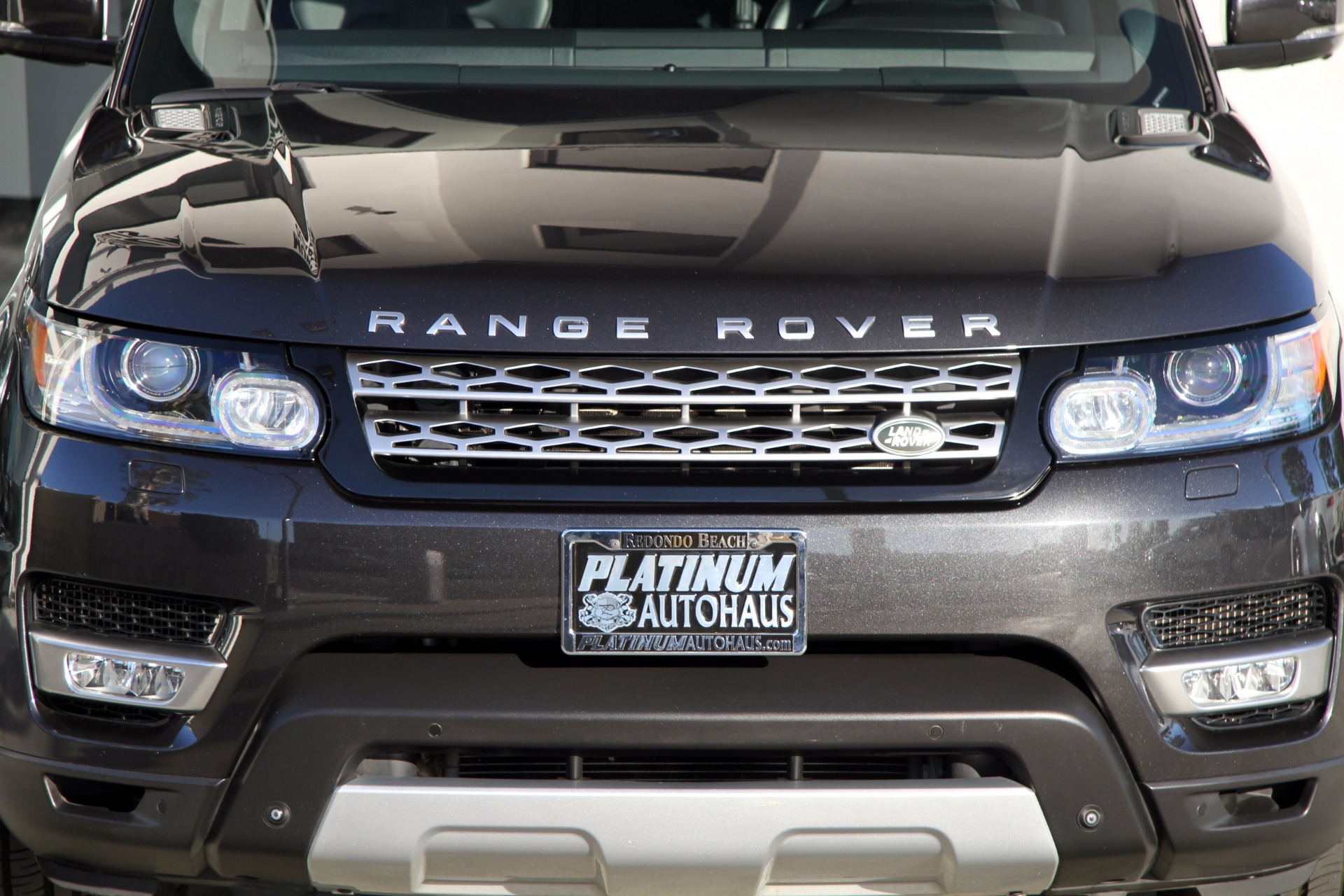 Land Rover For Sale Near Me >> 2014 Land Rover Range Rover Sport HSE Stock # 6059 for ...