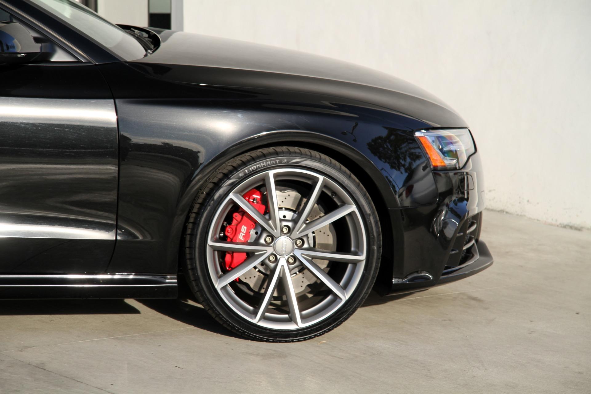 2015 Audi Rs 5 4 2 Quattro Stock 900956 For Sale Near