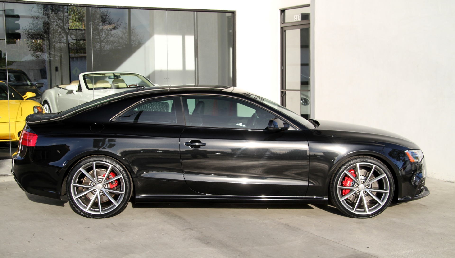 Audi Dealership Near Me >> 2015 Audi RS 5 4.2 quattro Stock # 900956 for sale near ...