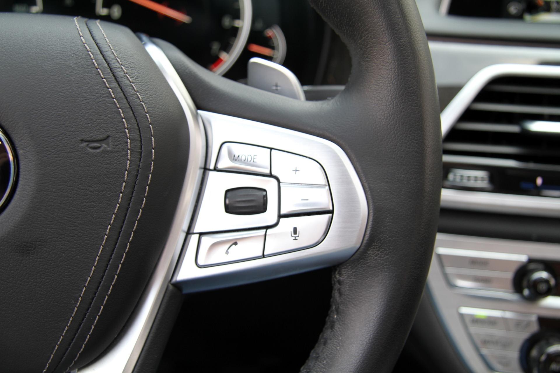 Bmw Dealership Near Me >> 2016 BMW 7 Series 740i Stock # 6074 for sale near Redondo ...