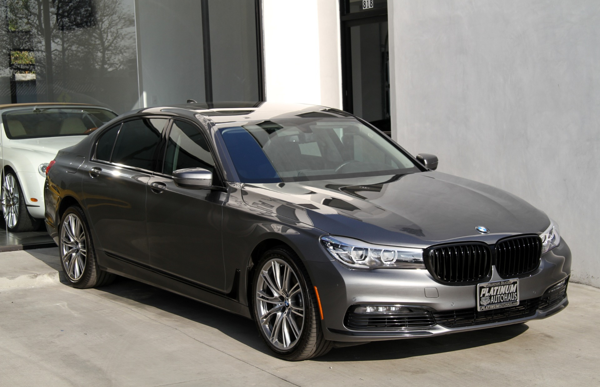Vehicles For Sale Near Me >> 2016 BMW 7 Series 740i Stock # 6074 for sale near Redondo Beach, CA | CA BMW Dealer