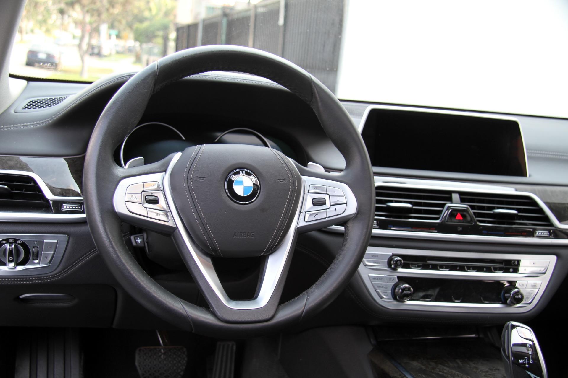 Bmw Dealership Near Me >> 2016 BMW 7 Series 740i Stock # 6074 for sale near Redondo Beach, CA | CA BMW Dealer