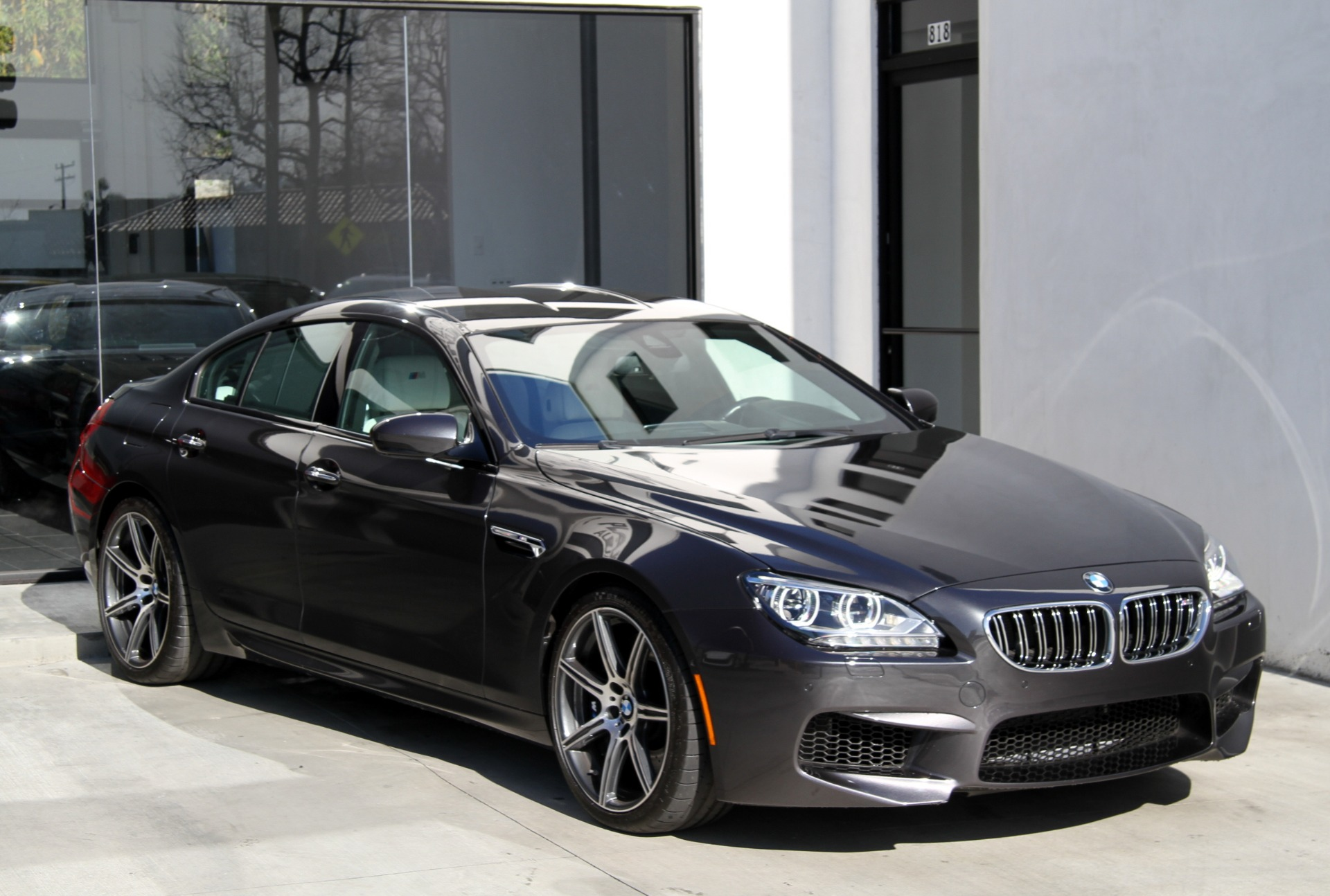 2015 bmw m6 gran coupe competition pkg stock 6075 for sale near redondo beach ca ca. Black Bedroom Furniture Sets. Home Design Ideas
