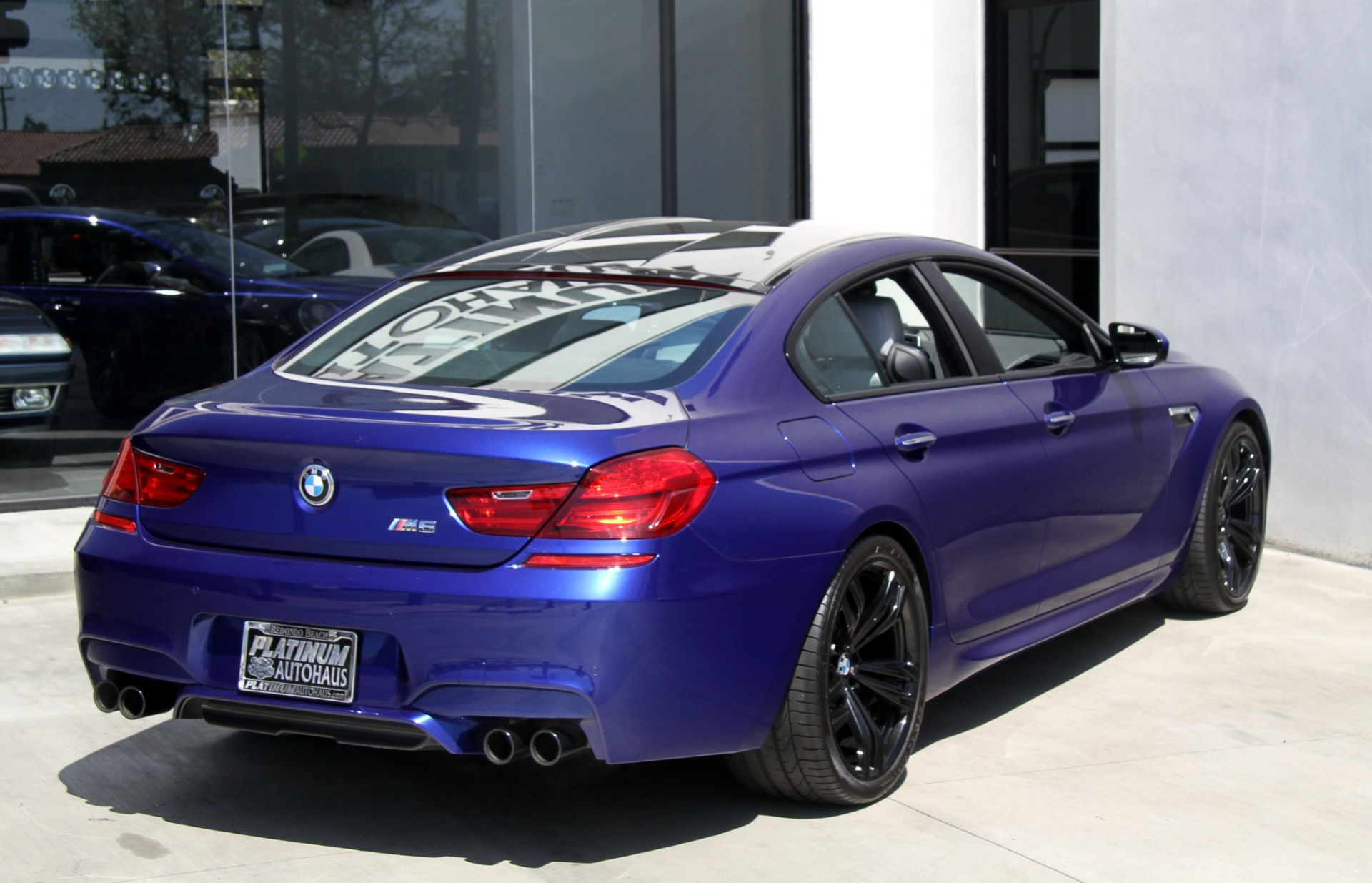 BMW Dealership Near Me >> 2014 BMW M6 Gran Coupe ** Competition Pkg ** Stock # 6076 ...