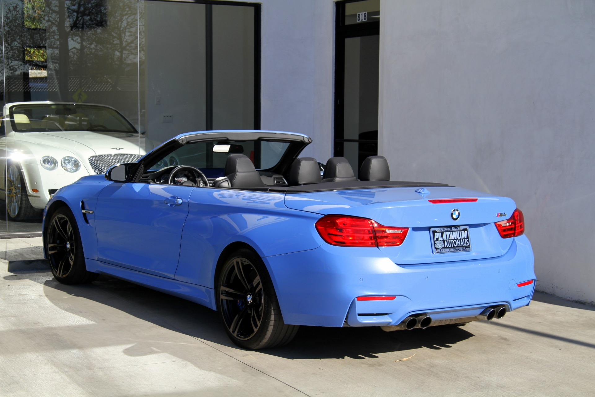 2015 BMW M4 Executive Pkg Stock 6078 for sale near Redondo