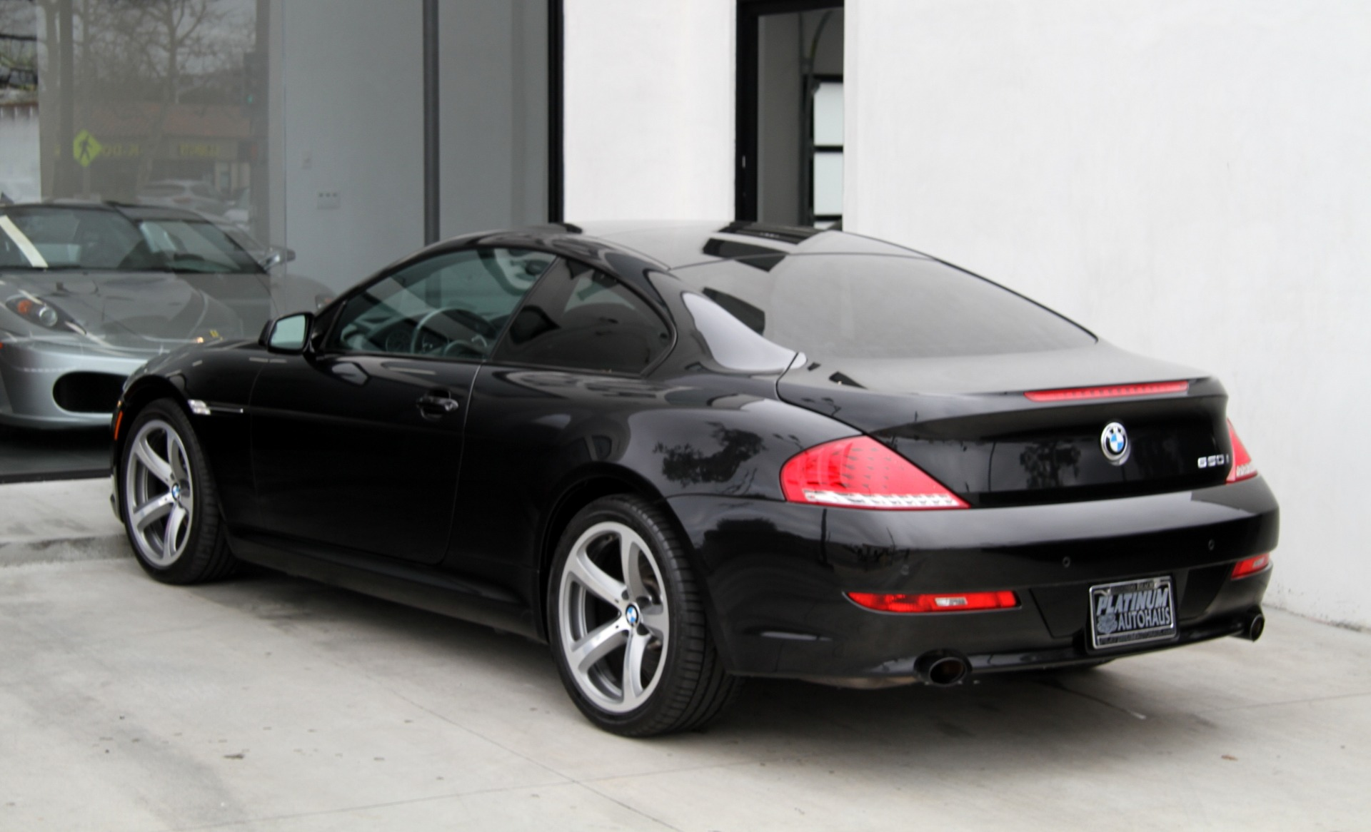 Bmw Dealership Near Me >> 2010 BMW 6 Series 650i Stock # 6077 for sale near Redondo Beach, CA | CA BMW Dealer