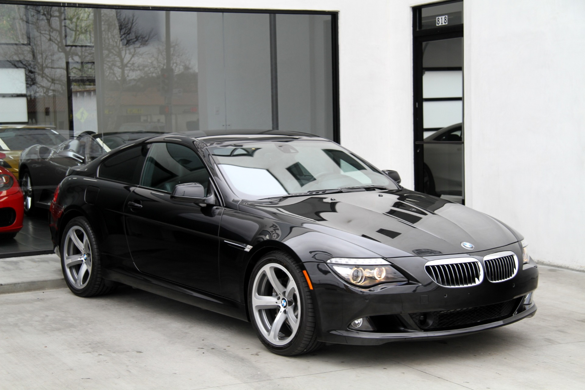 2010 Bmw 6 Series 650i Stock 6077 For Sale Near Redondo