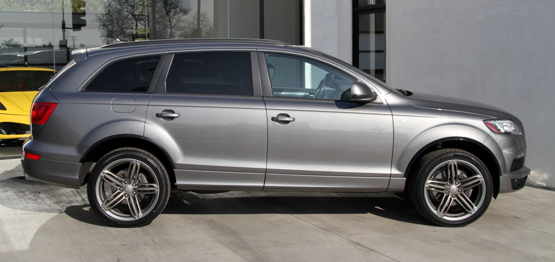 2014 Audi Q7 3.0 quattro TDI Prestige Stock # 6052 for sale near Redondo Beach, CA | CA Audi Dealer