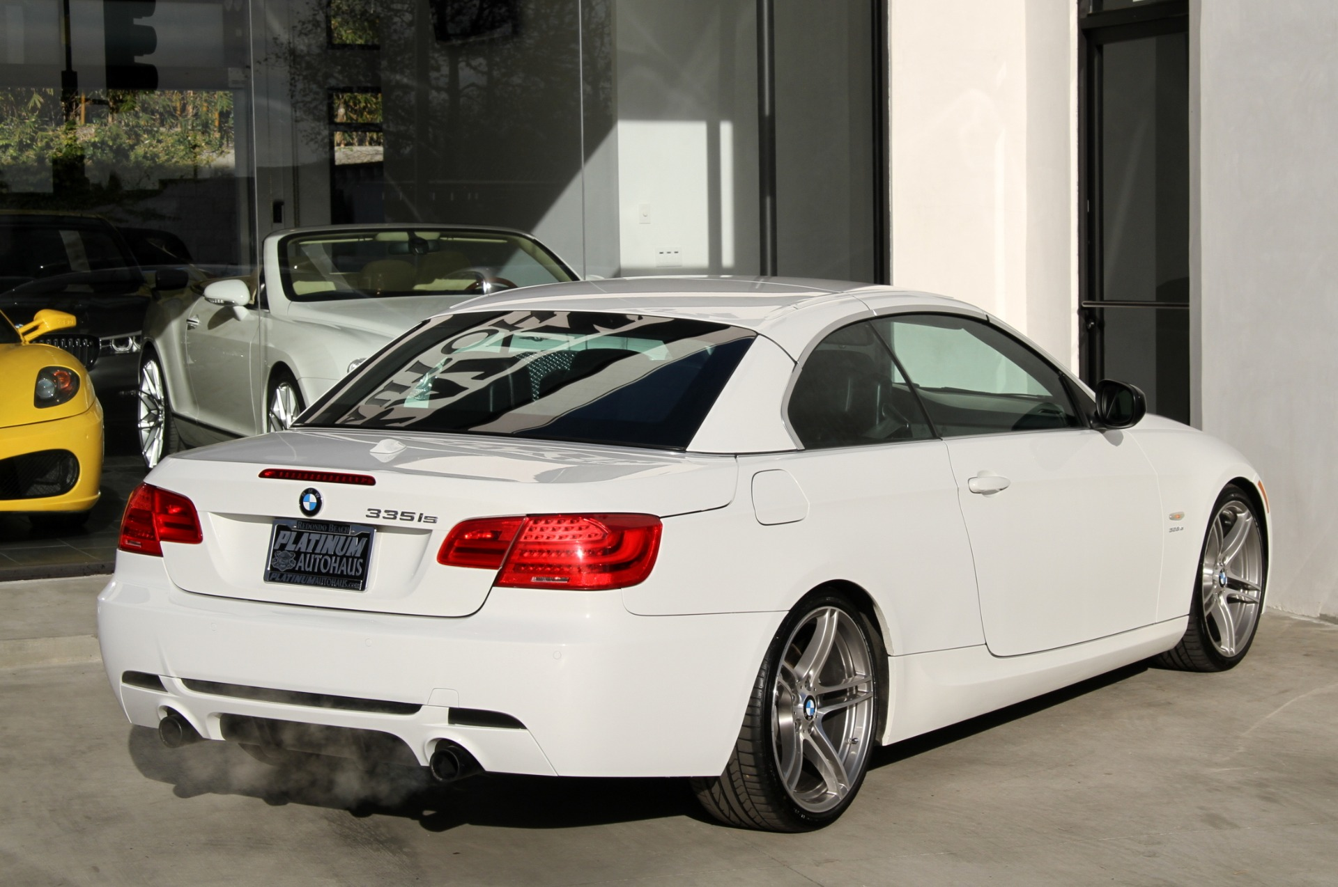 Bmw Dealership Near Me >> 2012 BMW 3 Series 335is Stock # 6064 for sale near Redondo Beach, CA   CA BMW Dealer