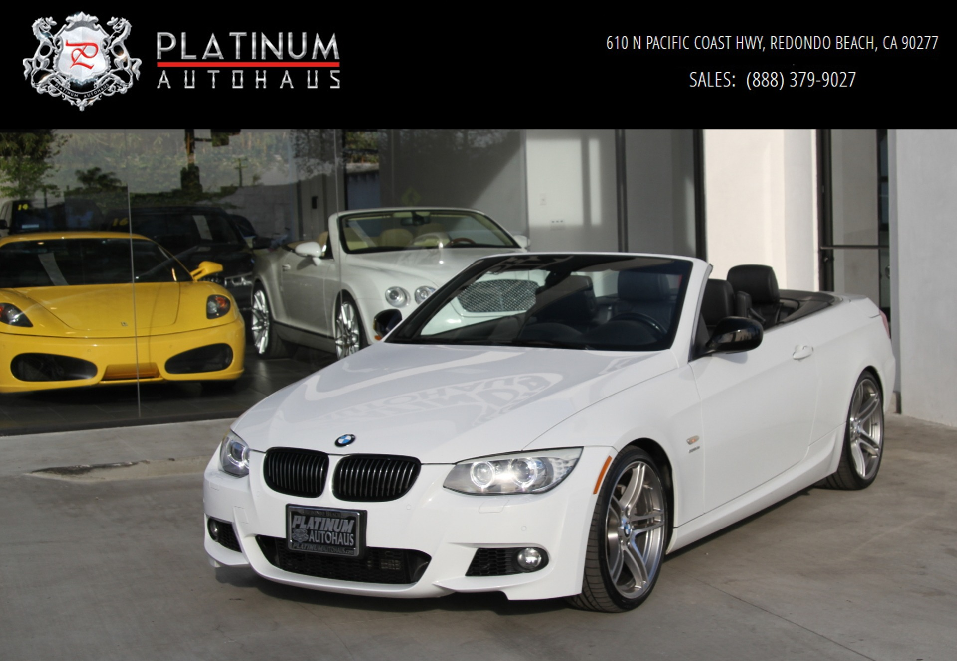 BMW Series Is Stock For Sale Near Redondo Beach - 2012 bmw 335is