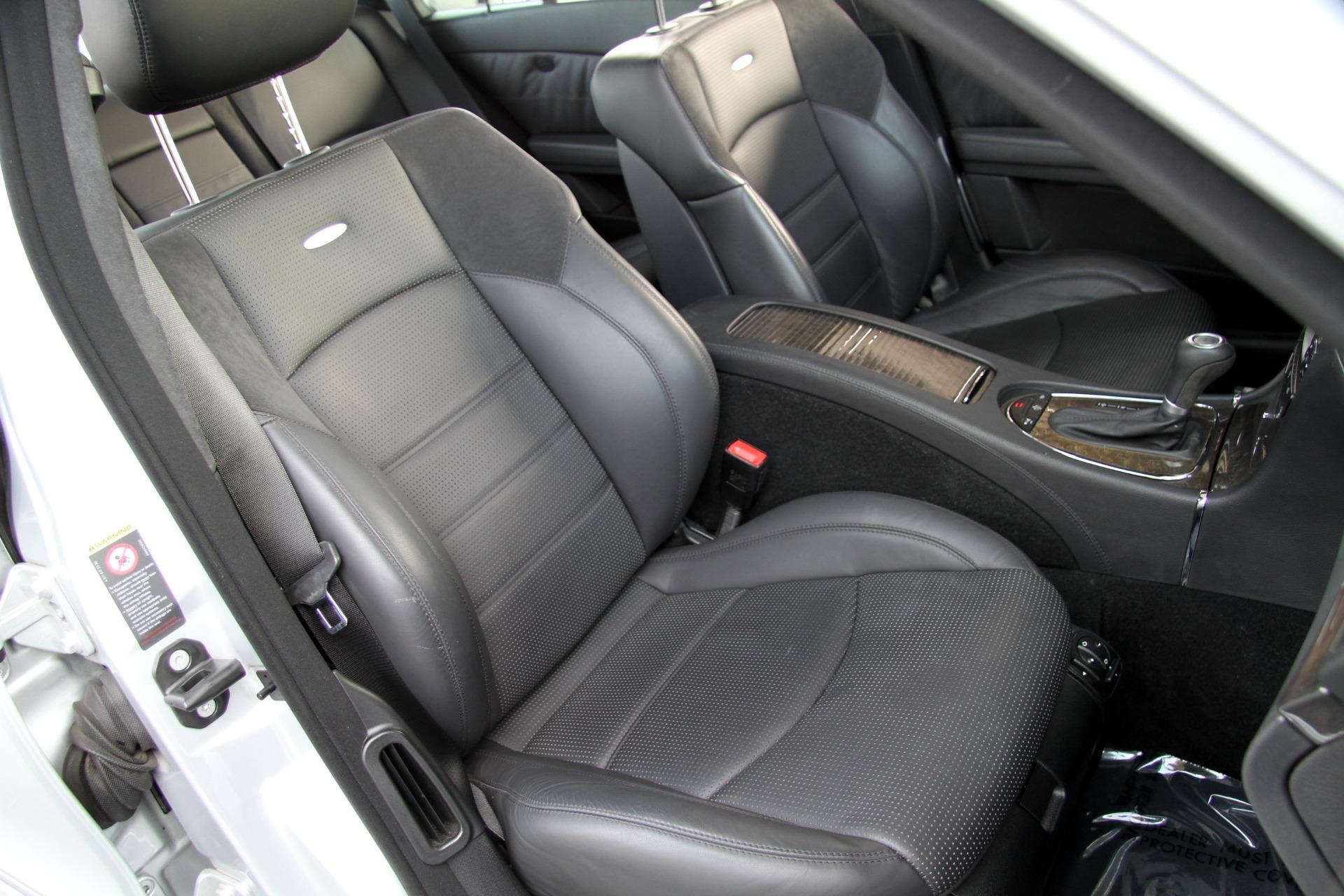 Used-2009-Mercedes-Benz-E-63-AMG-E-63-AMG