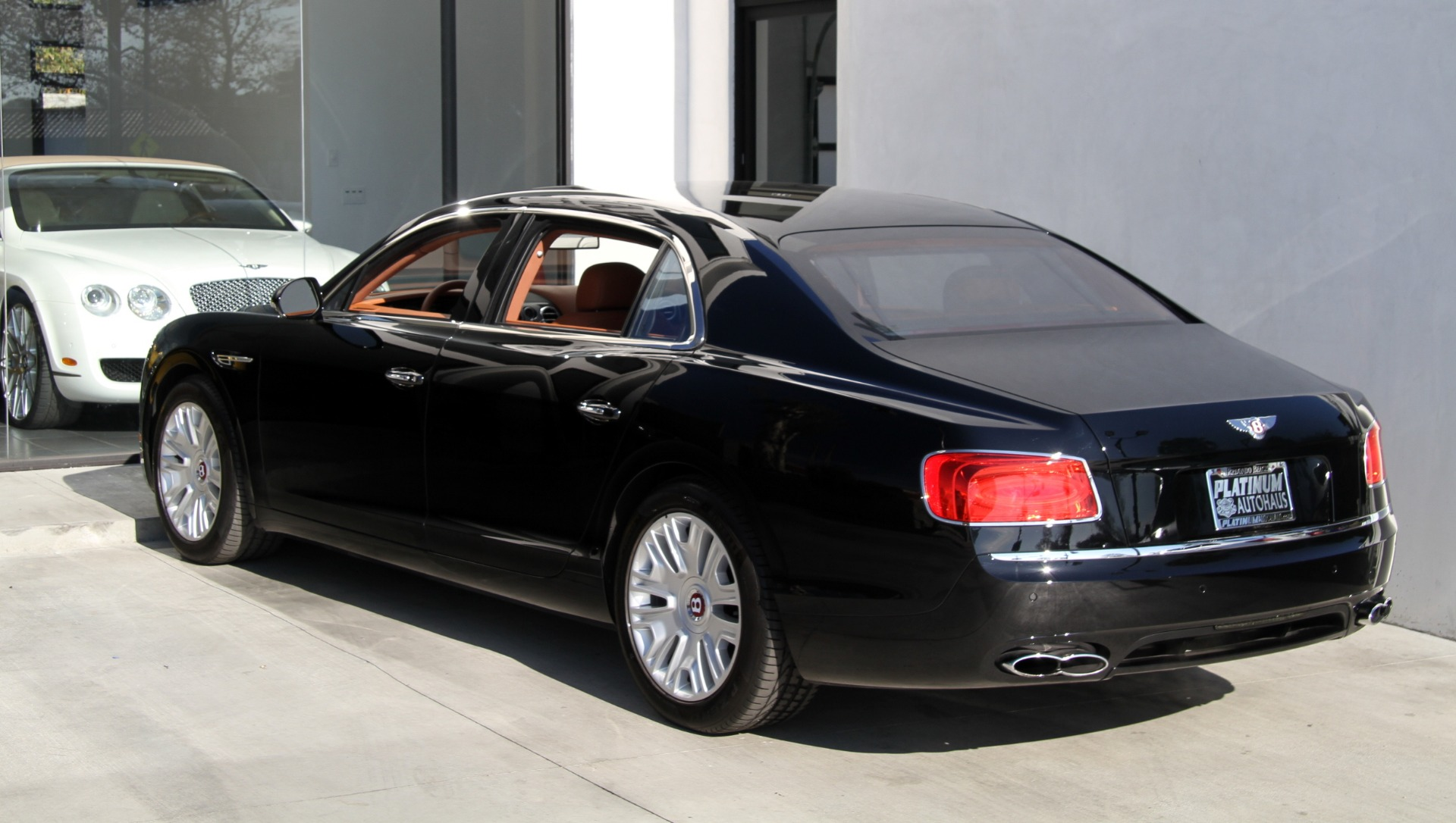 2015 Bentley Flying Spur V8 Stock # 042018 for sale near Redondo ...