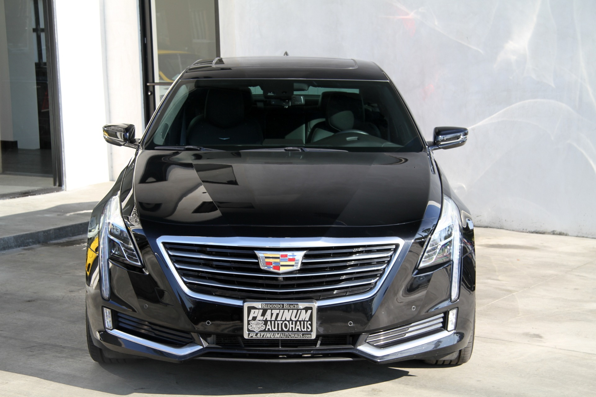 Ct6 For Sale >> 2016 Cadillac CT6 3.6L Luxury Stock # 6080A for sale near Redondo Beach, CA   CA Cadillac Dealer