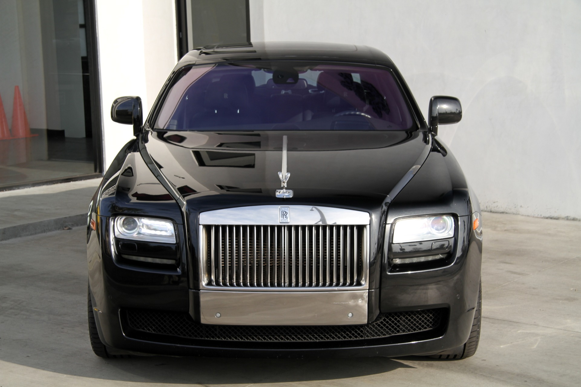 2011 Rolls Royce Ghost Stock 6087 For Sale Near Redondo