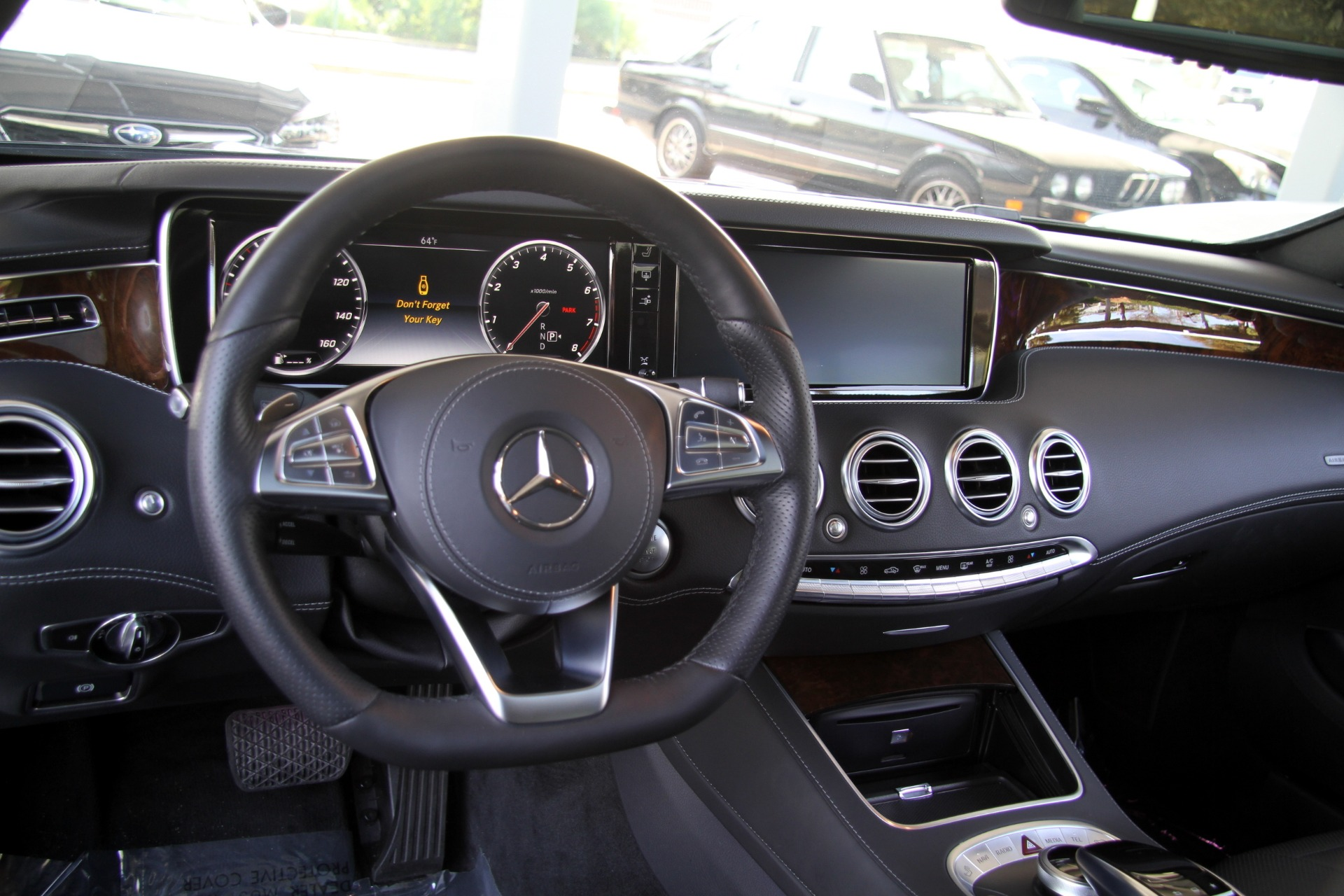 2015 S550 For Sale >> 2015 Mercedes-Benz S-Class S 550 4MATIC RENNTECH Stock ...