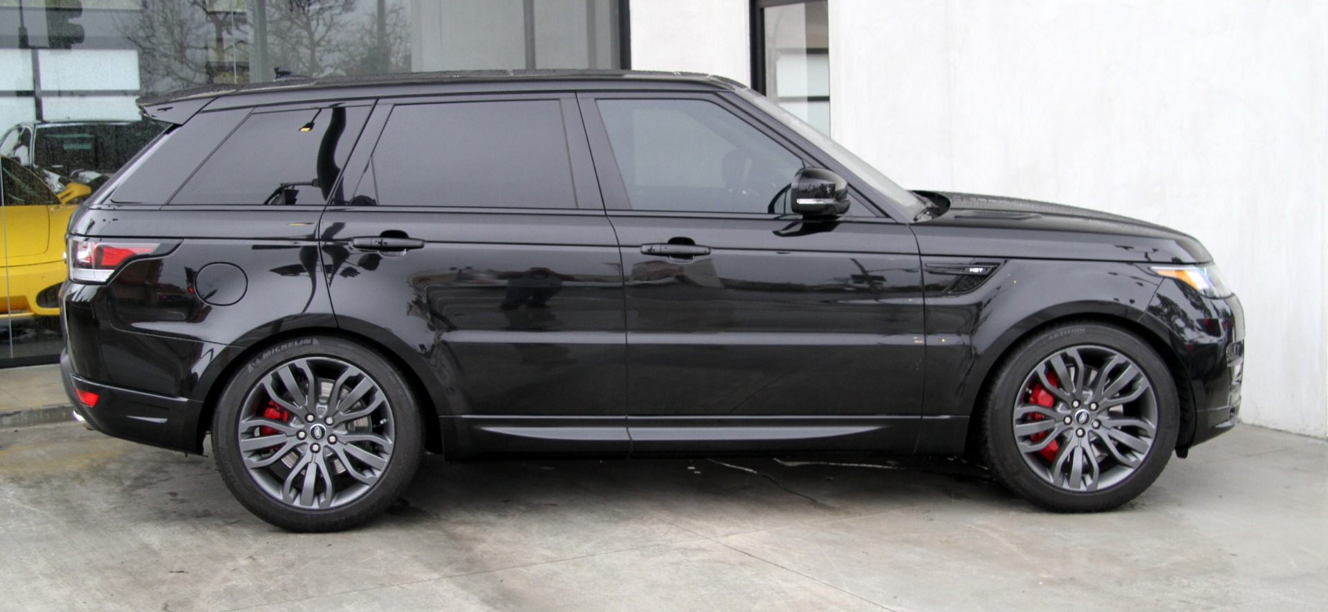 Used Range Rover For Sale Near Me >> 2016 Land Rover Range Rover Sport ** HST LIMITED EDITION ...