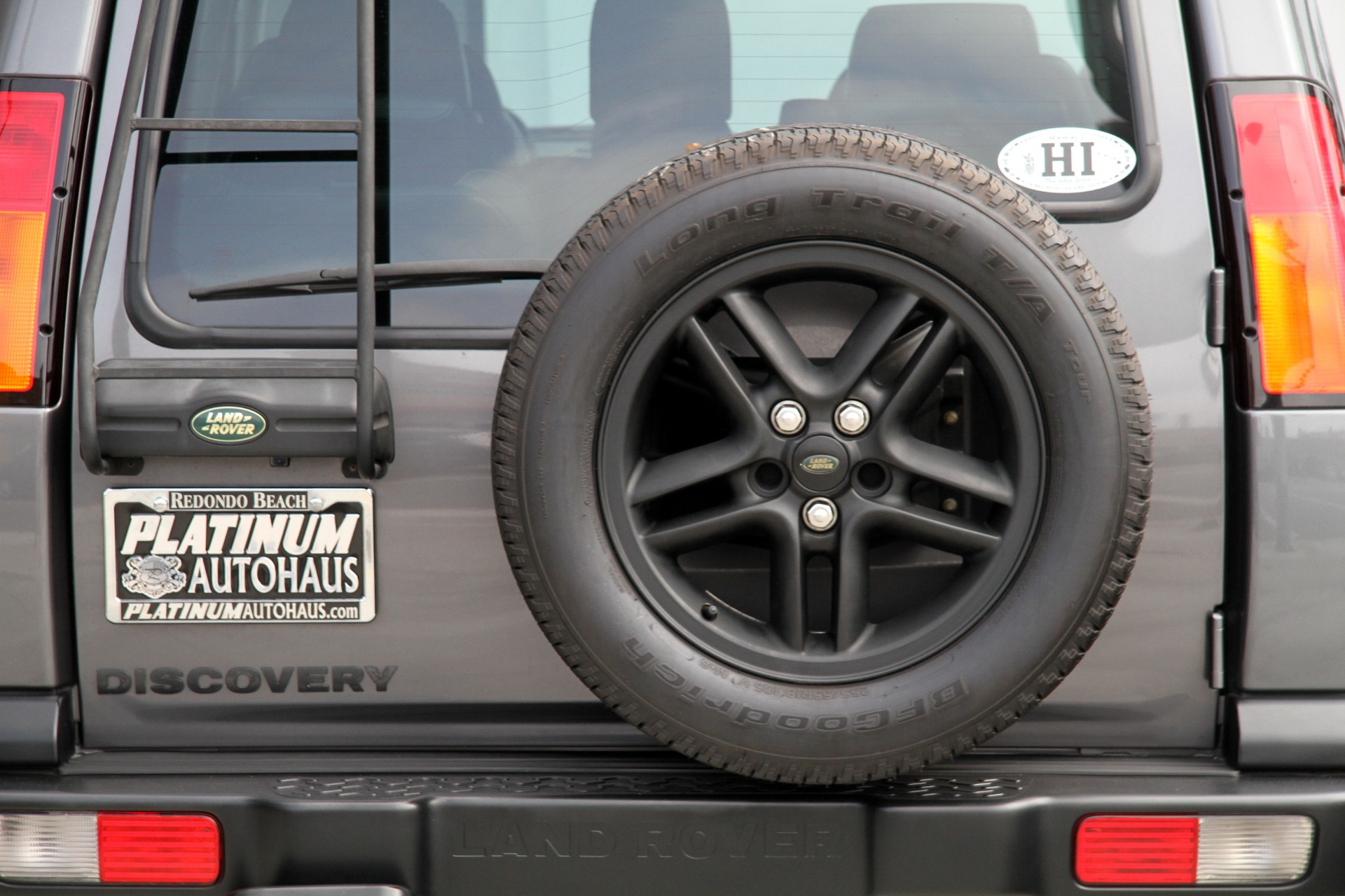 images landrover hse l us wallpaper silver discovery silicon cars front rover bumper land color spec