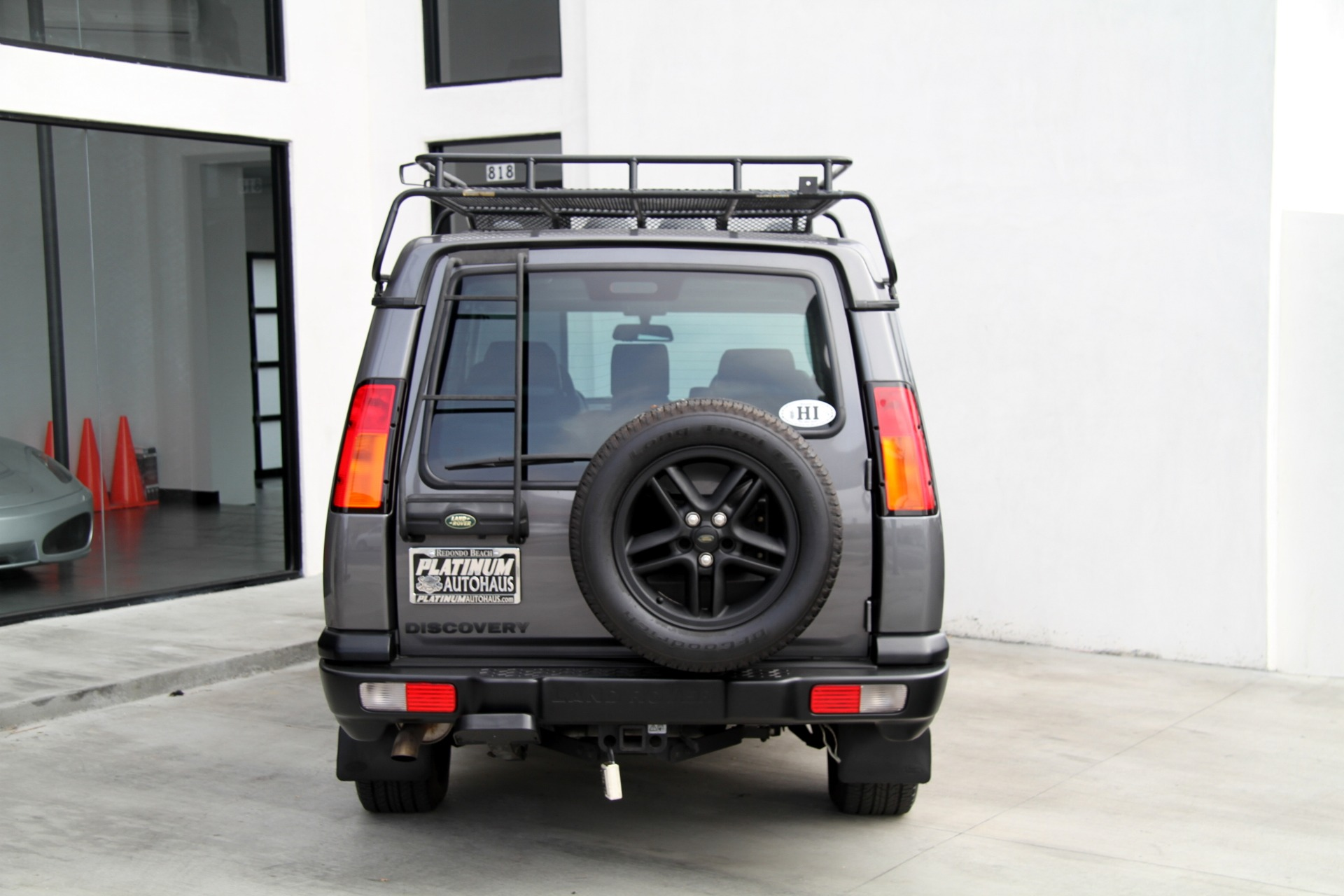 2004 Land Rover Discovery II SE7 Stock # 856998 for sale near Redondo Beach, CA | CA Land Rover ...