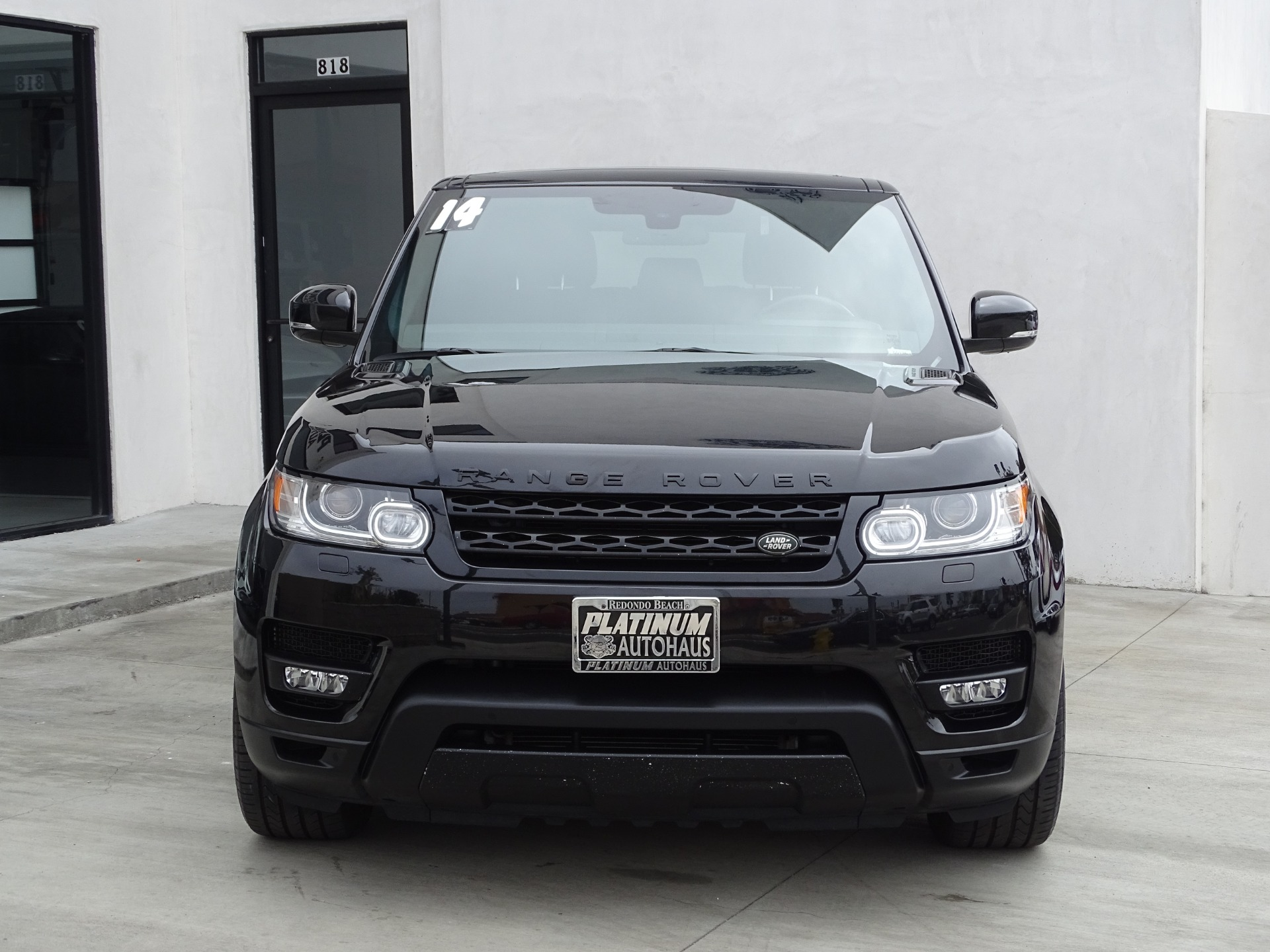 2014 Land Rover Range Rover Sport Hse Stock 6442a For