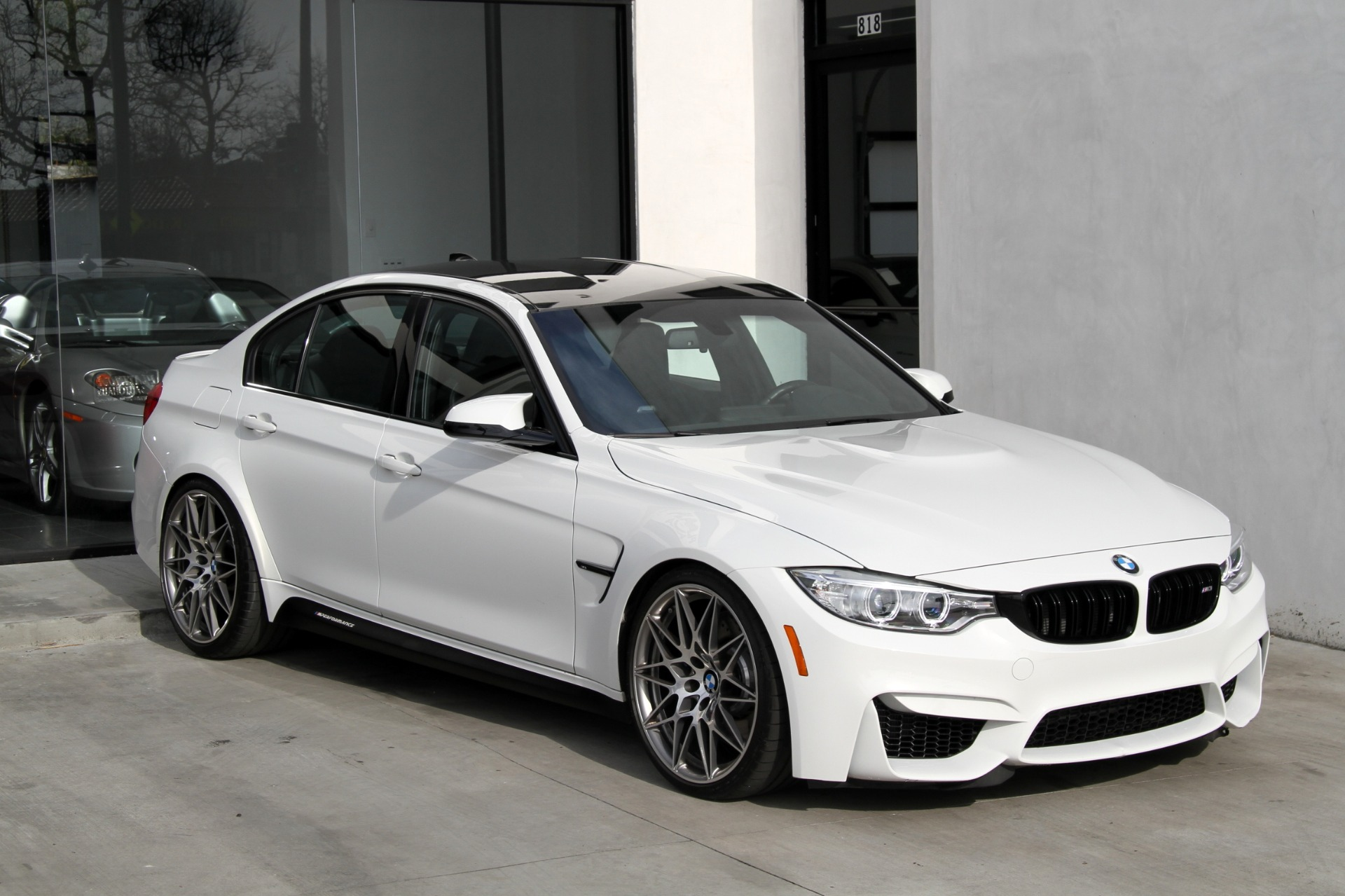 Bmw Dealer Near Me >> 2017 BMW M3 *** COMPETITION PACKAGE *** Stock # 6094 for sale near Redondo Beach, CA | CA BMW Dealer