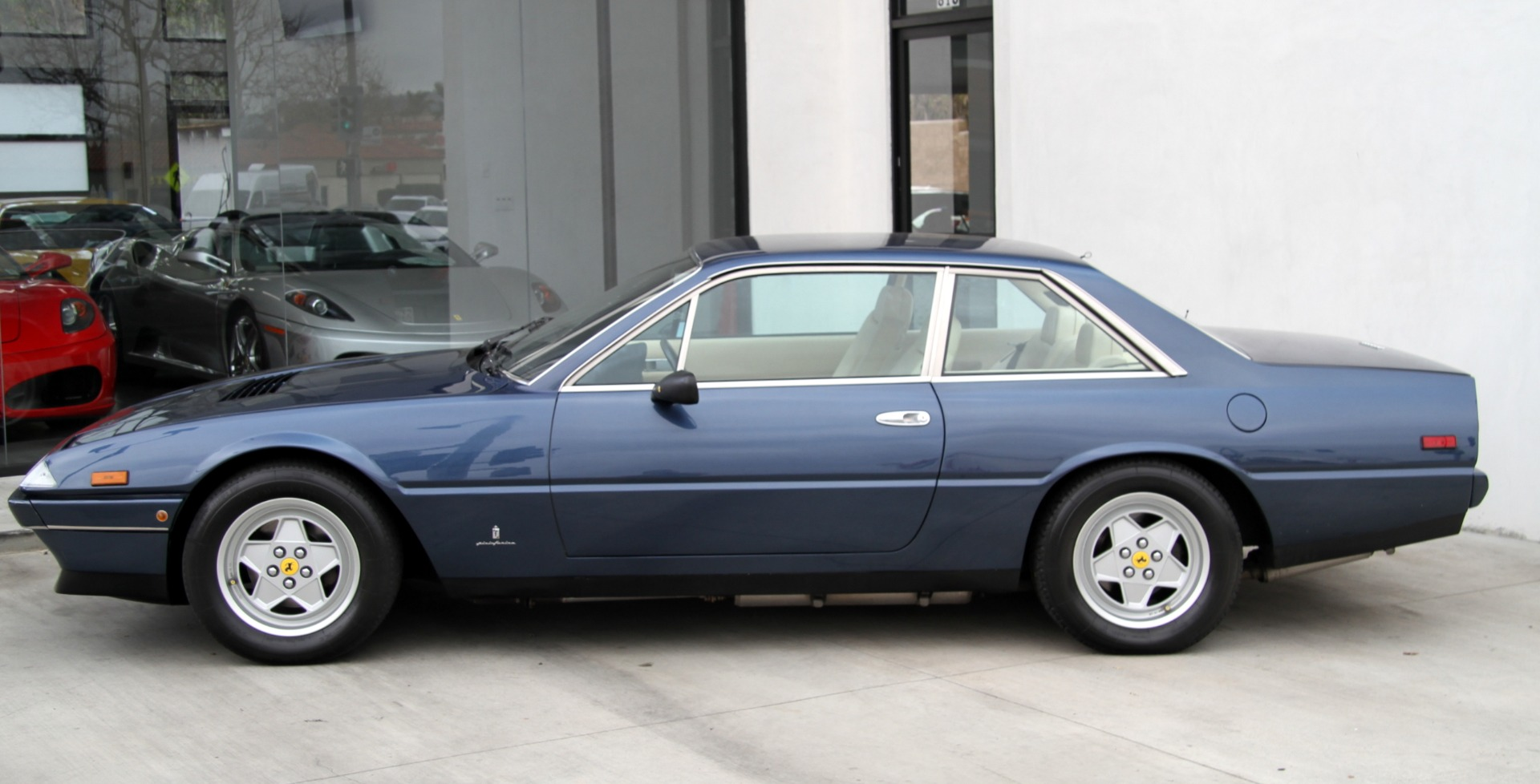 1988 FERRARI 412 Stock # 075417 for sale near Redondo Beach, CA | CA FERRARI Dealer