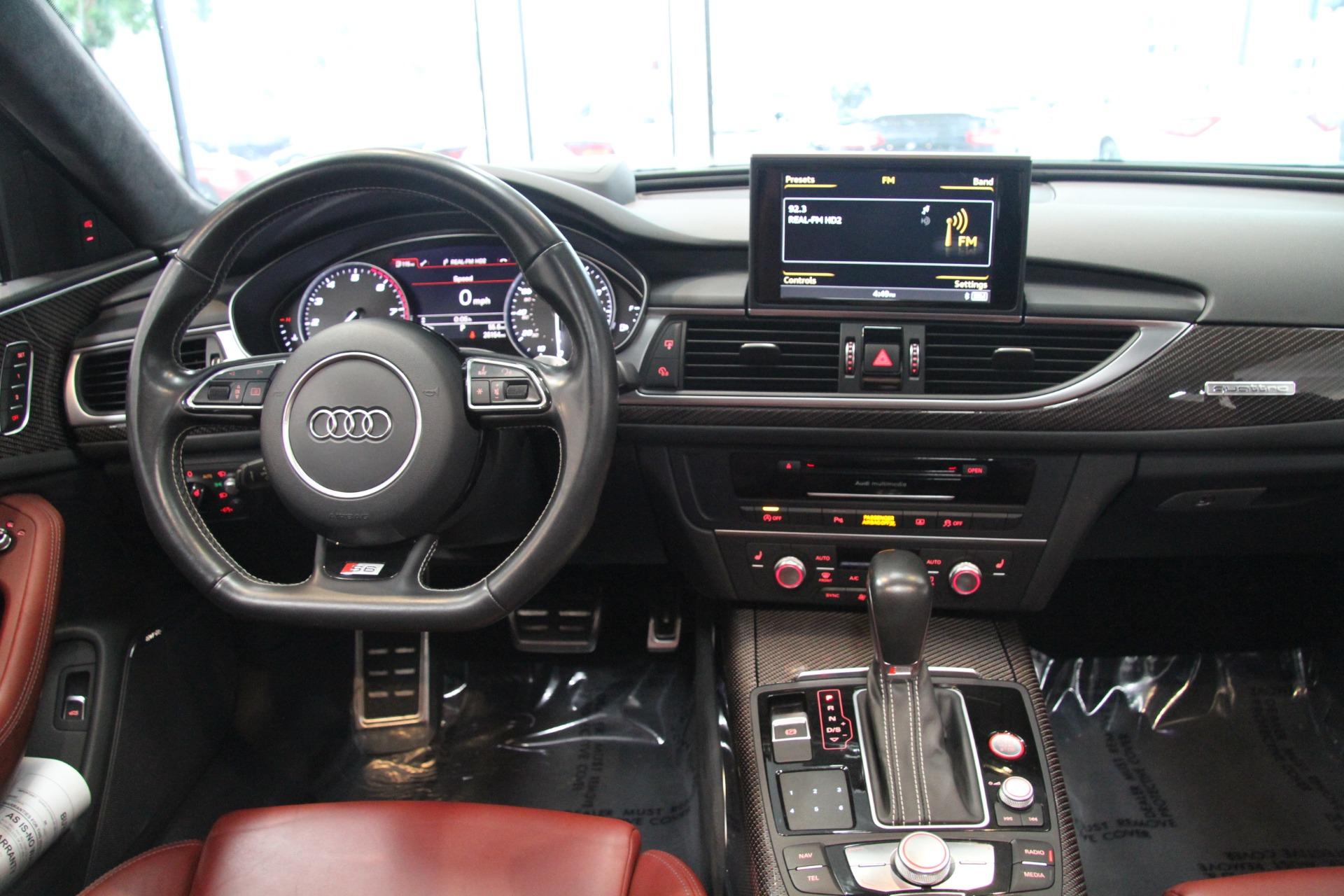 Kelebihan Audi S6 2016 Harga