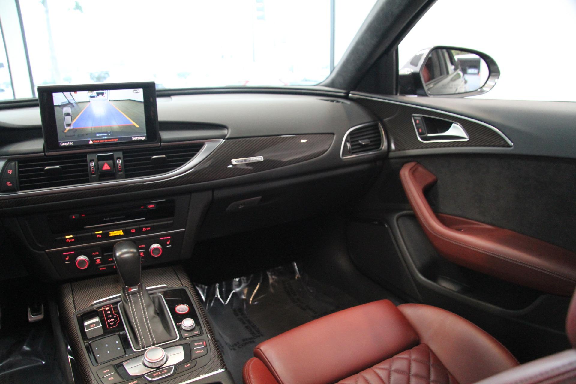 Used Audi For Sale Near Me >> 2016 Audi S6 4.0T quattro Prestige Stock # 6102 for sale ...