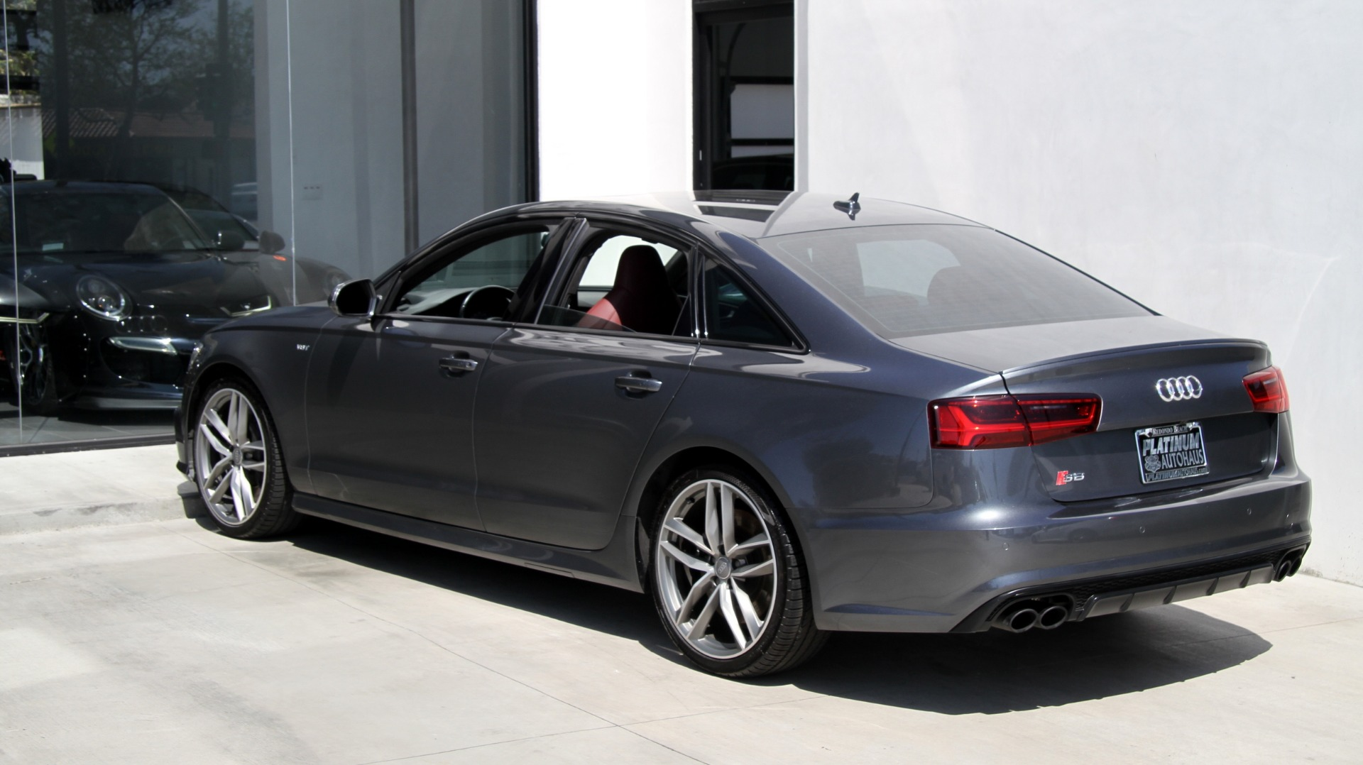 Used audi garage near me 10