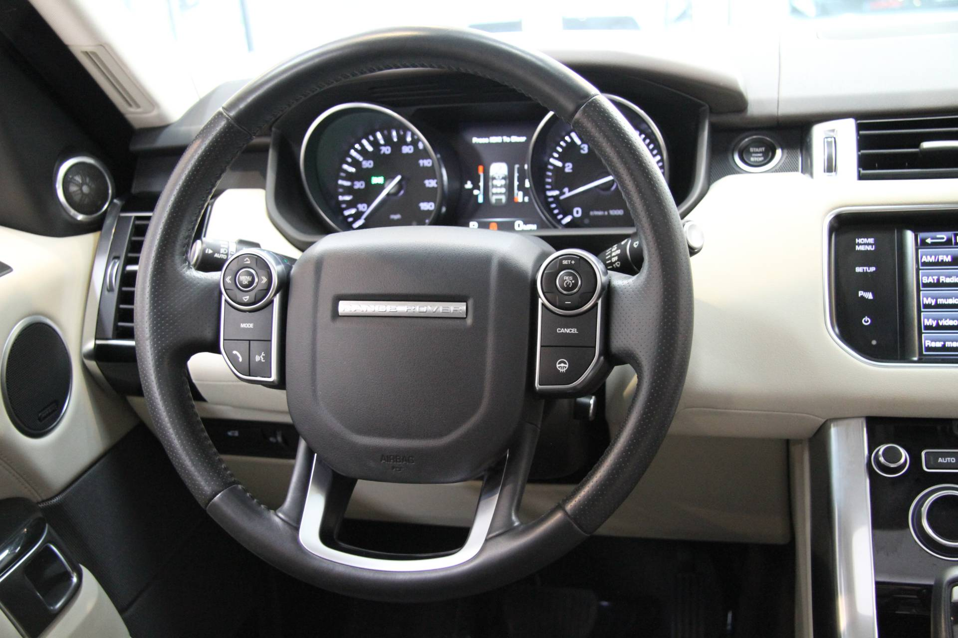 2015 Land Rover Range Rover Sport HSE Stock 6103 for sale near