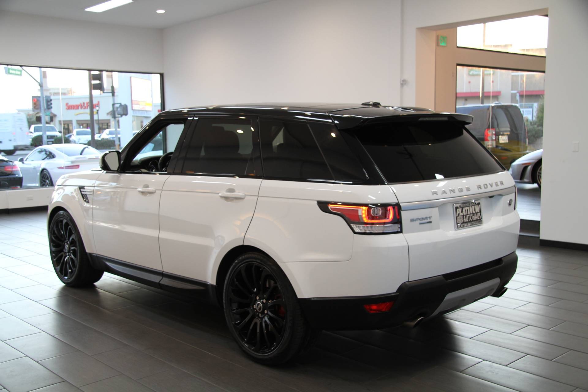Land Rover For Sale Near Me >> 2015 Land Rover Range Rover Sport HSE Stock # 6103 for ...