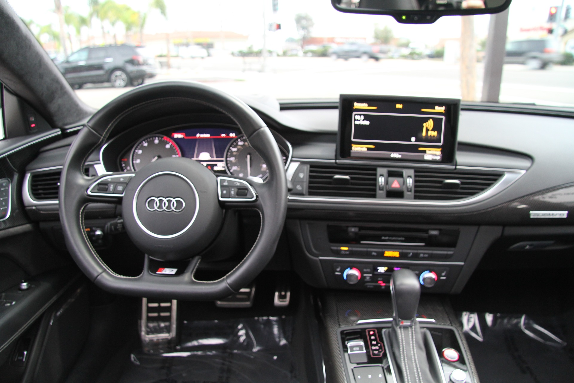 Audi Dealership Near Me >> 2016 Audi S7 4.0T quattro ** Prestige ** Stock # 6101 for ...