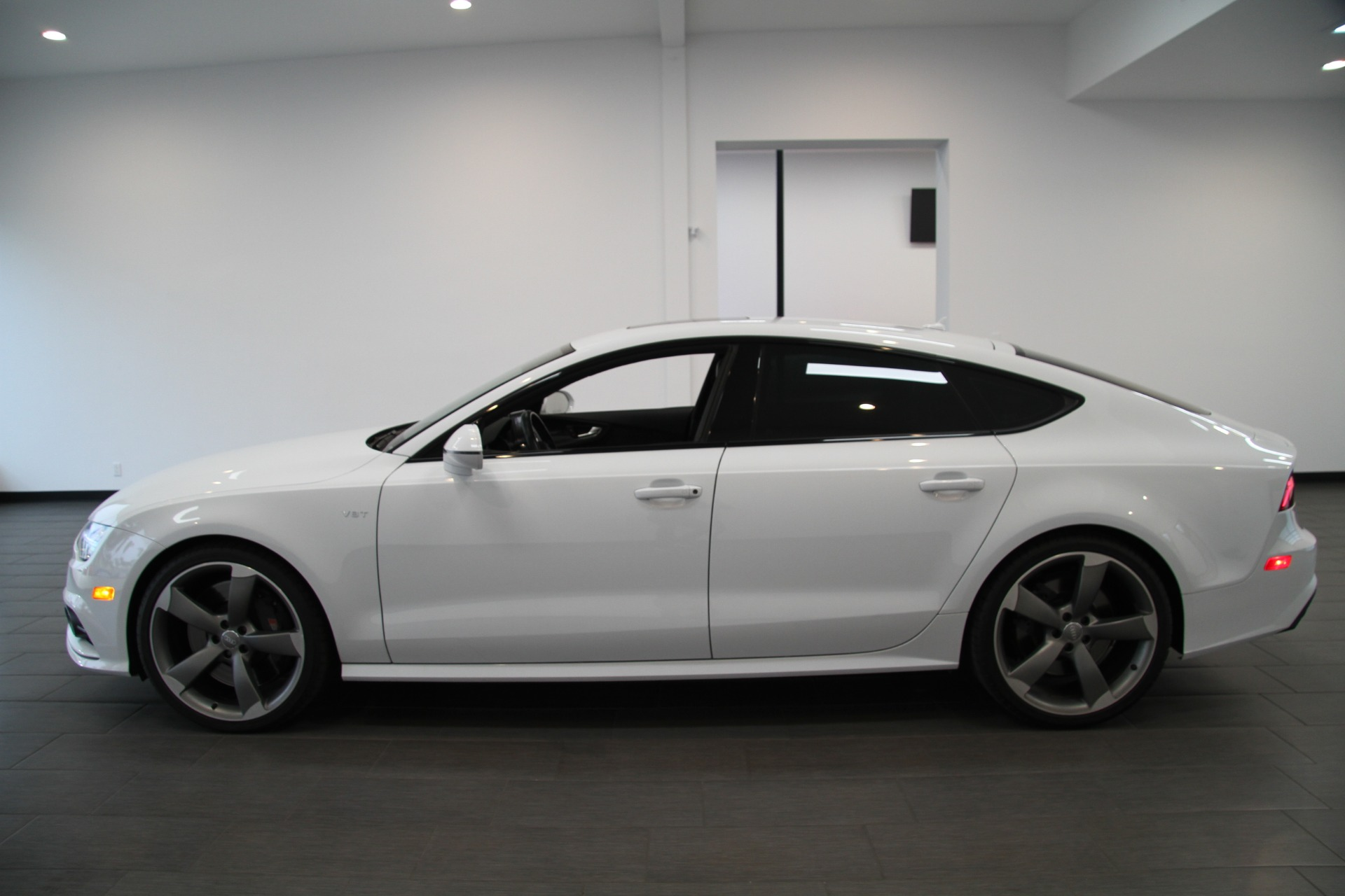 2016 Audi S7 4 0t Quattro Prestige Stock 6101 For