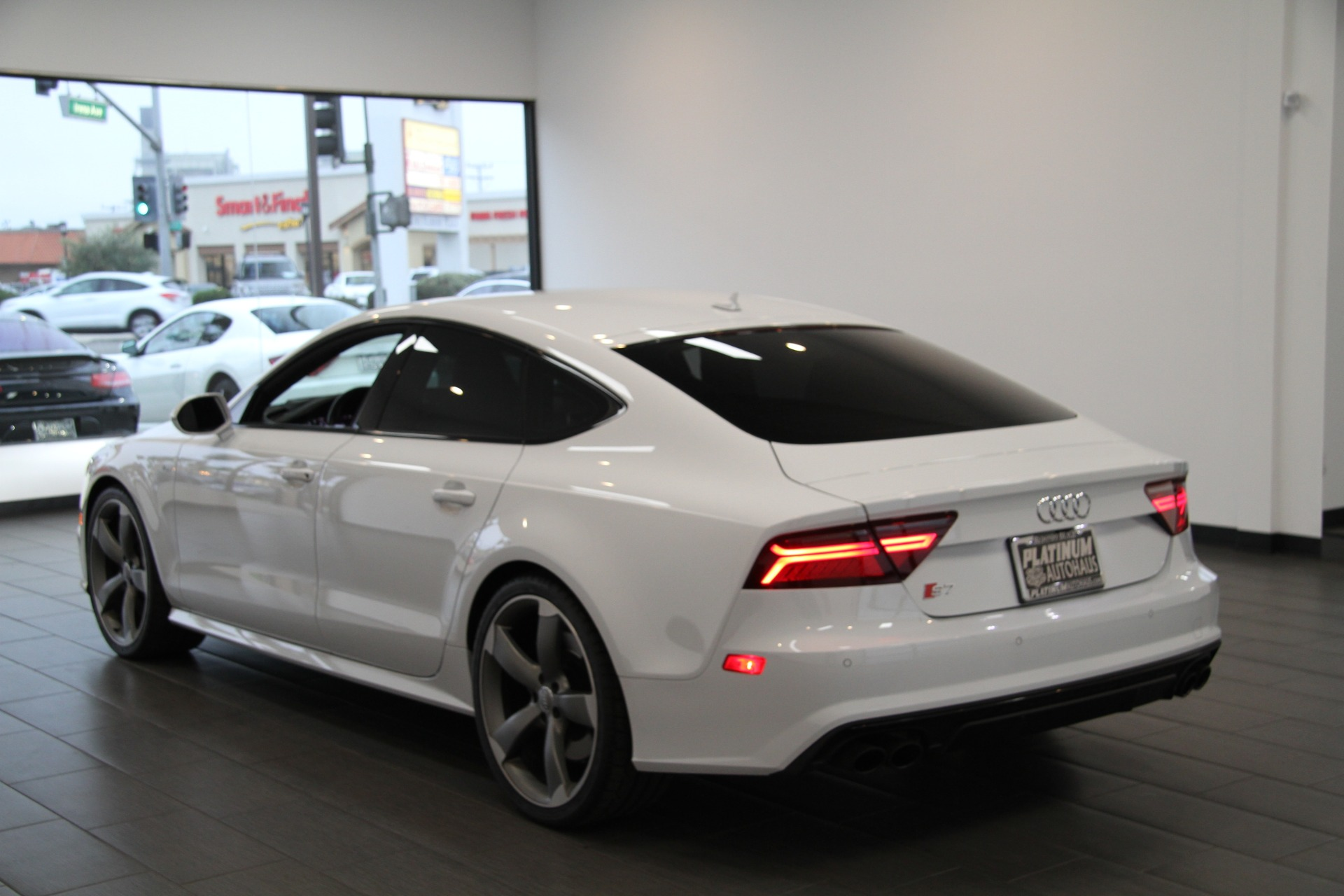 Audi Dealership Near Me >> 2016 Audi S7 4.0T quattro ** Prestige ** Stock # 6101 for sale near Redondo Beach, CA | CA Audi ...