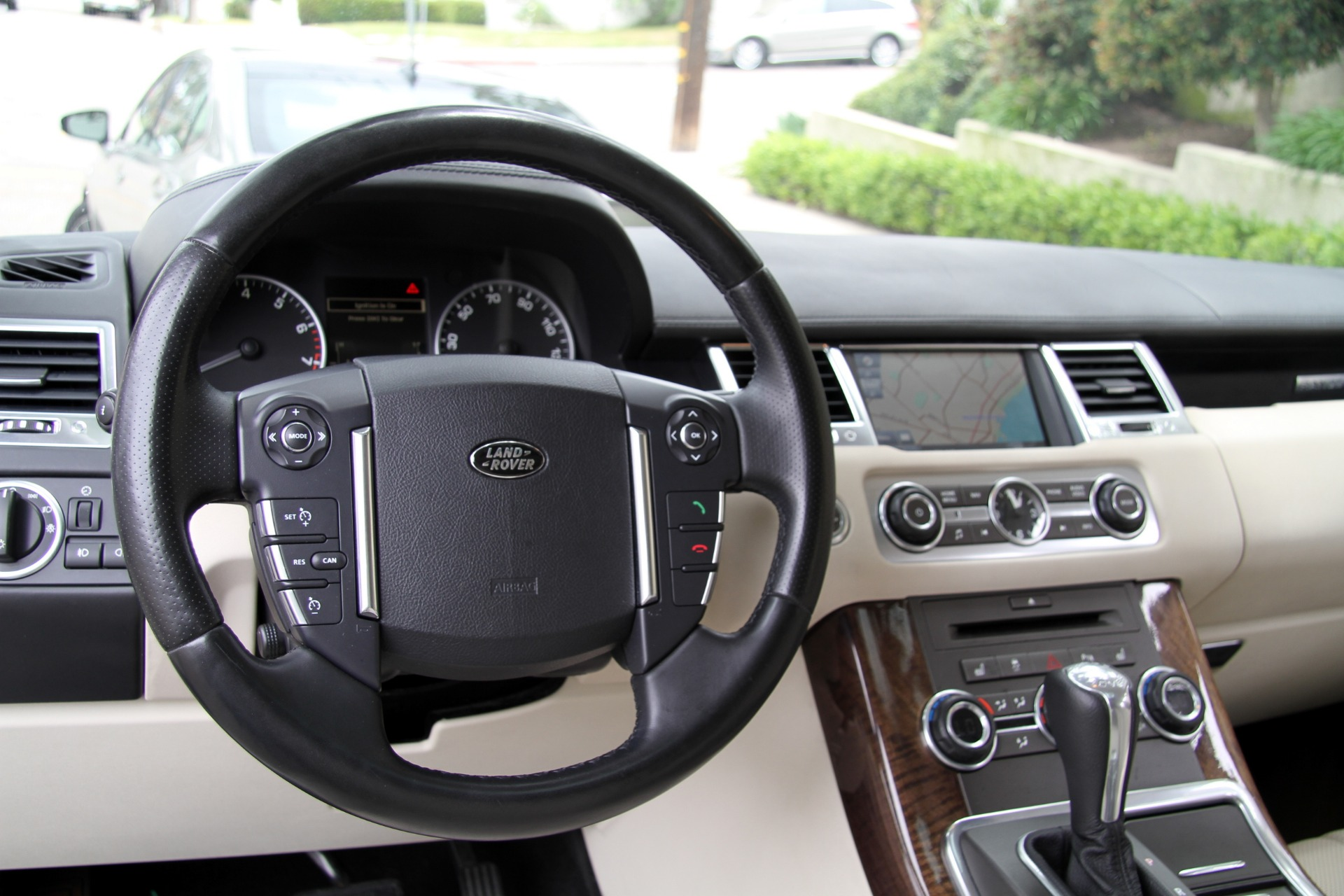 Land Rover Dealer Near Me >> 2011 Land Rover Range Rover Sport HSE *** LUXURY PACKAGE ...