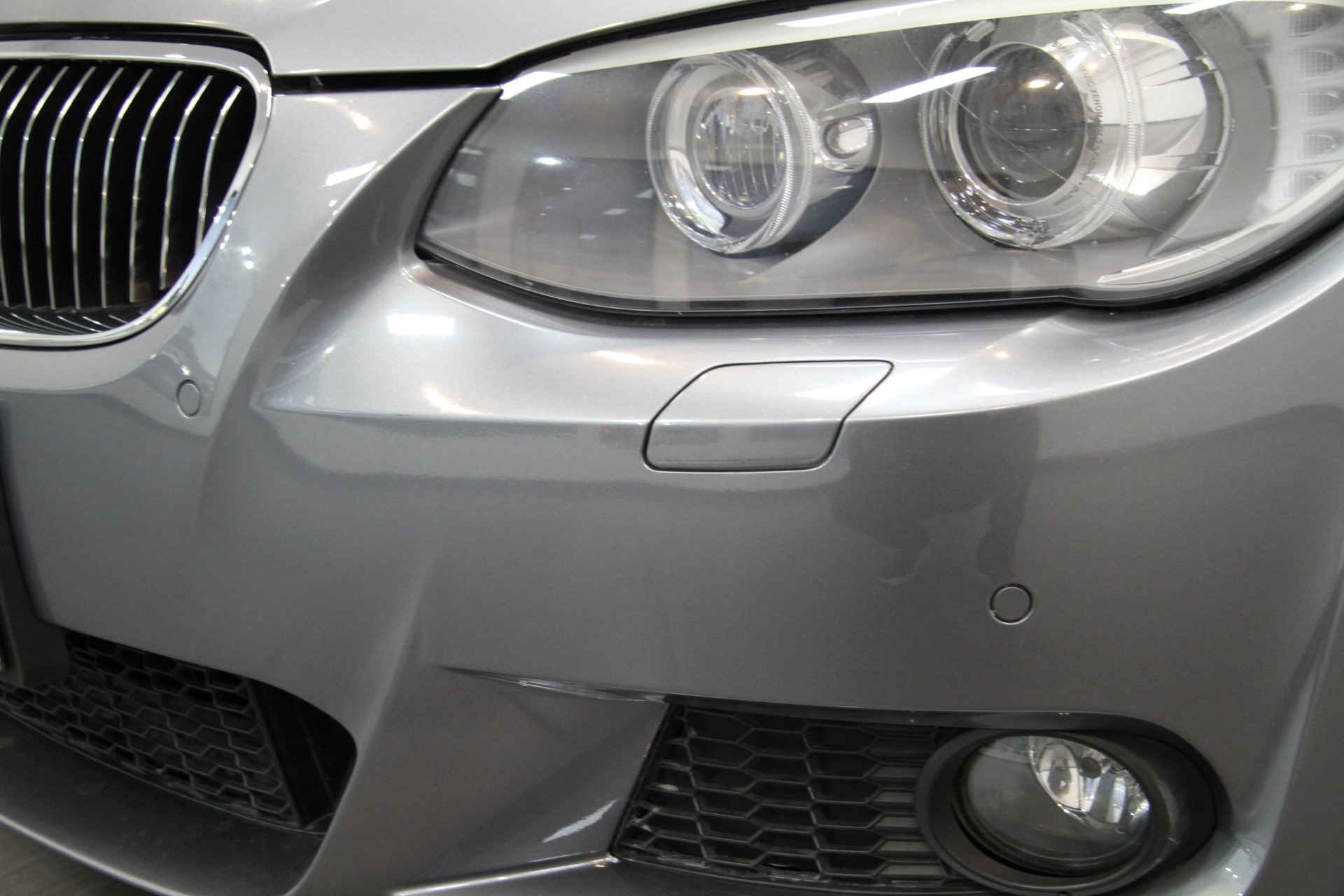 Used Bmw Series I M Sport Package