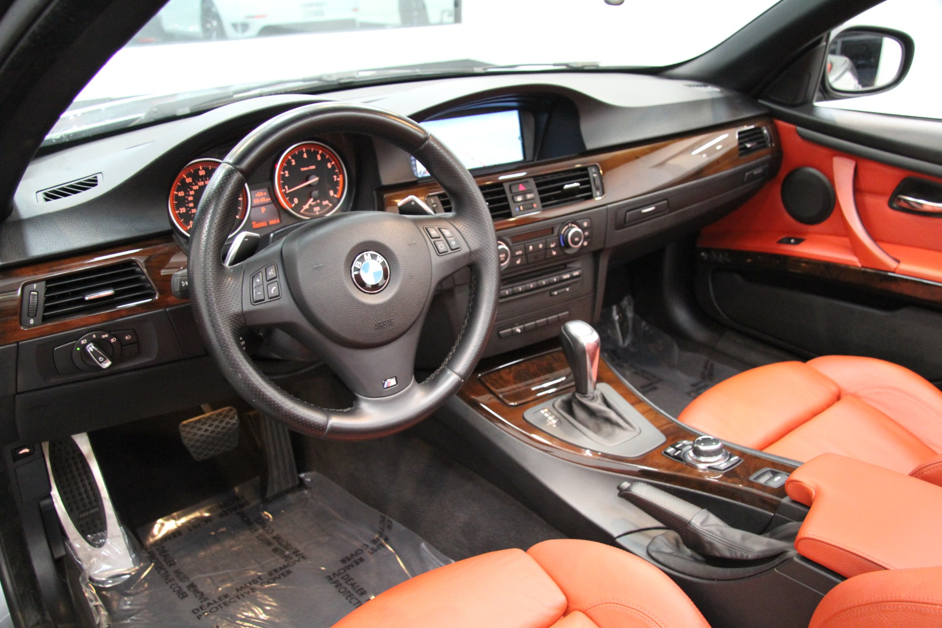 2013 Bmw 3 Series 328i M Sport Package Stock
