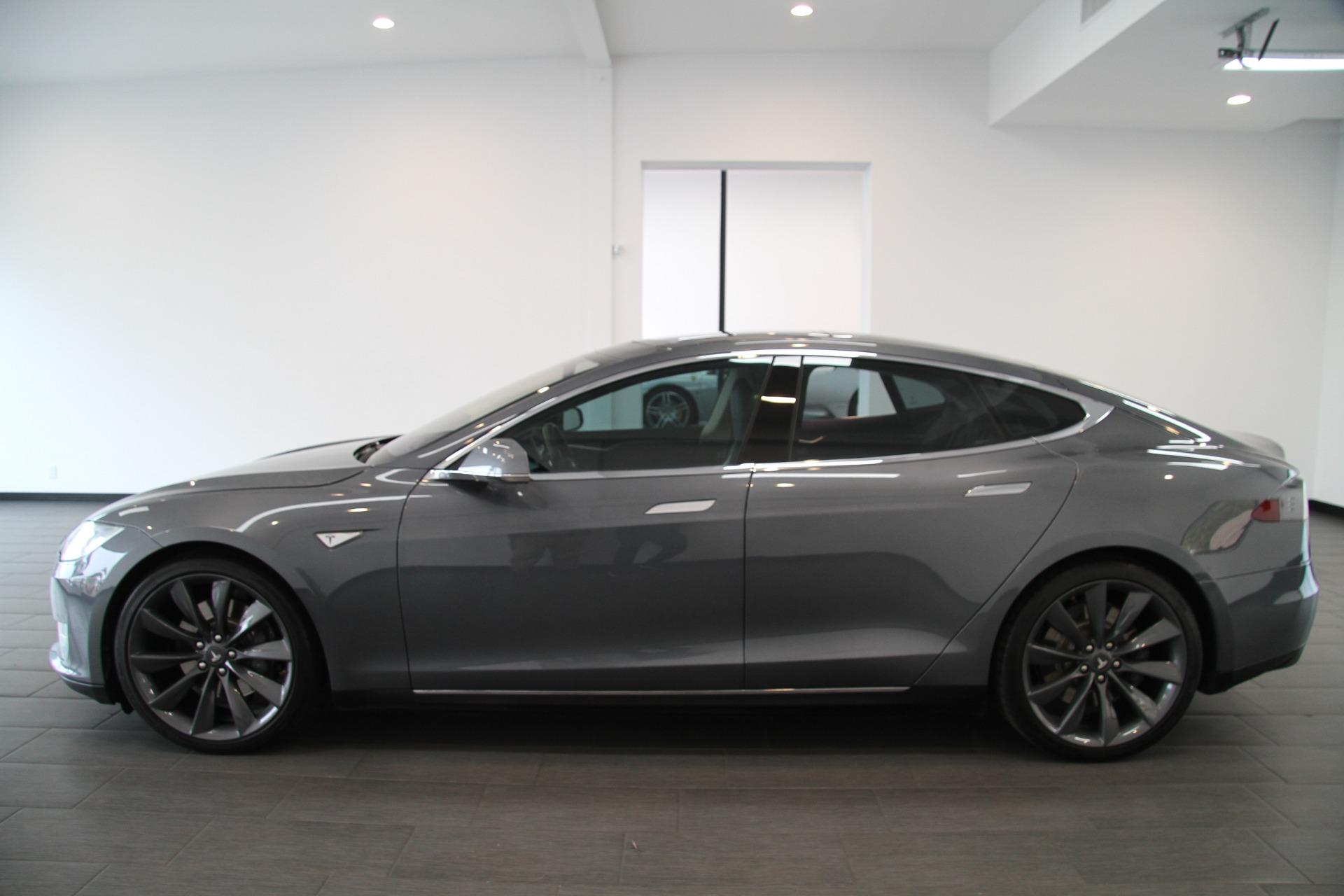 Used Vehicles Near Me >> 2013 Tesla Model S P85 Stock # 6095 for sale near Redondo ...