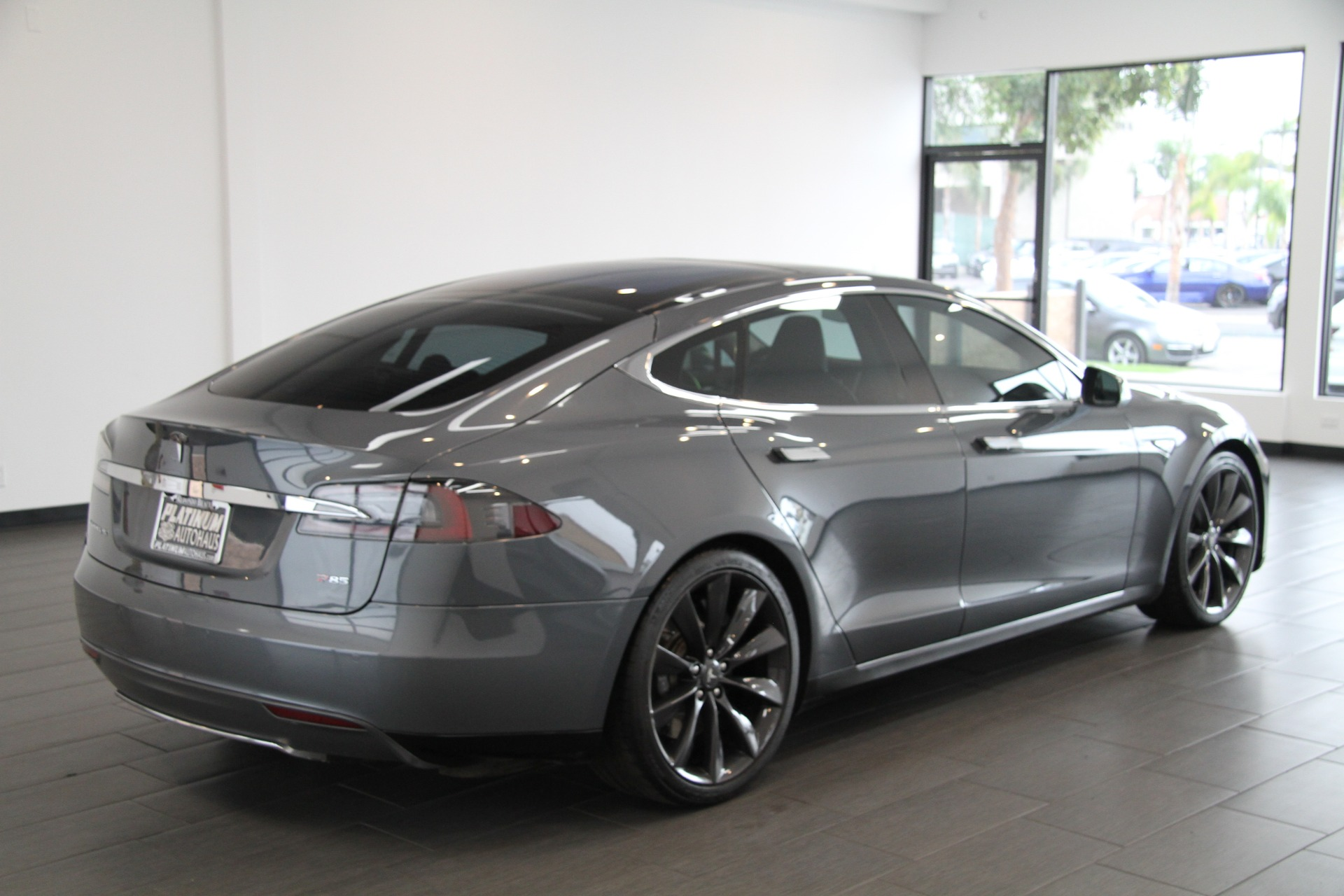 2013 tesla model s p85 stock 6095 for sale near redondo beach ca ca tesla dealer. Black Bedroom Furniture Sets. Home Design Ideas