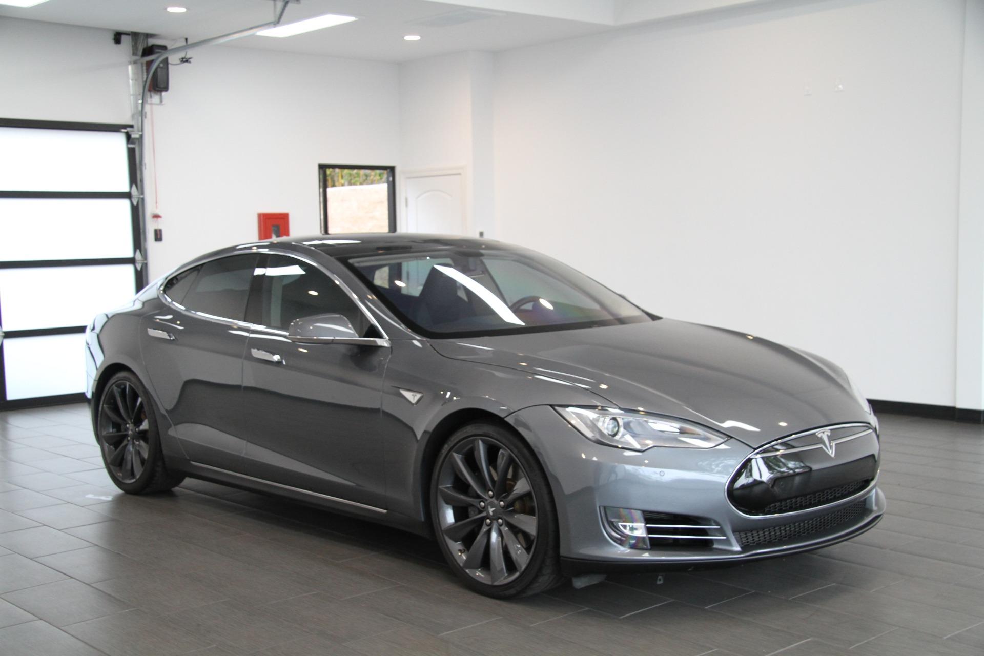 Auto Trade In Value >> 2013 Tesla Model S P85 Stock # 6095 for sale near Redondo Beach, CA | CA Tesla Dealer
