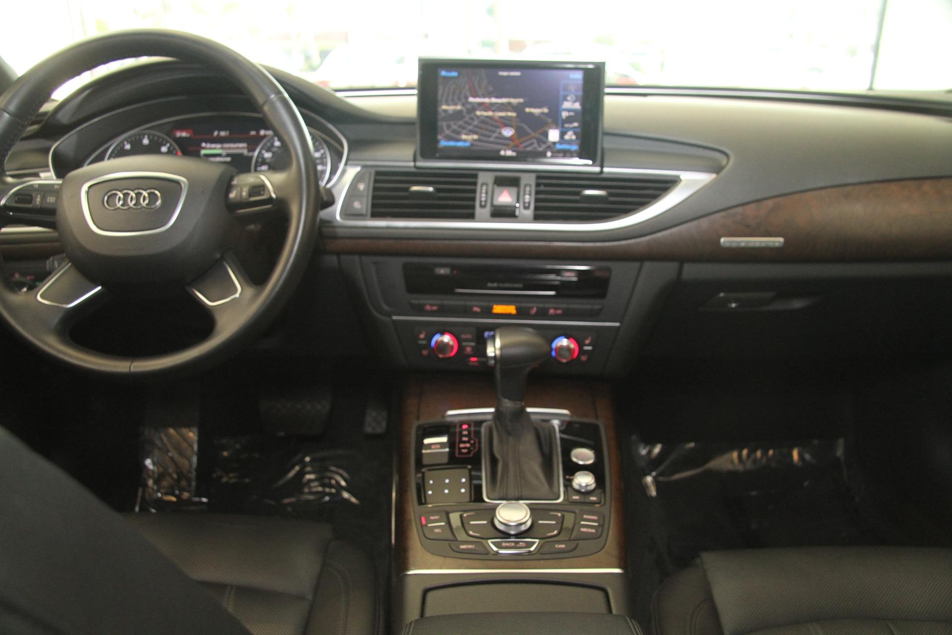 2013 Audi A7 3 0t Quattro Prestige S Line Stock 6106 For