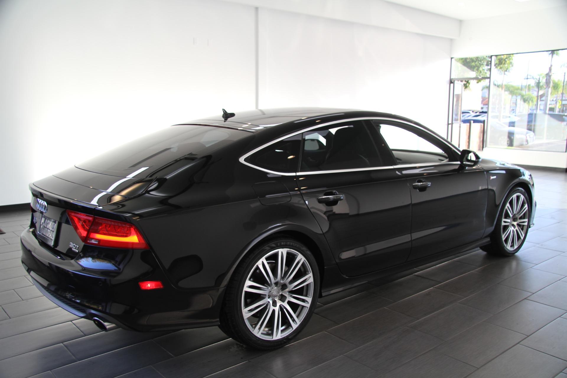 2013 Audi A7 3.0T quattro Prestige S-Line Stock # 6106 for sale near Redondo Beach, CA | CA Audi ...